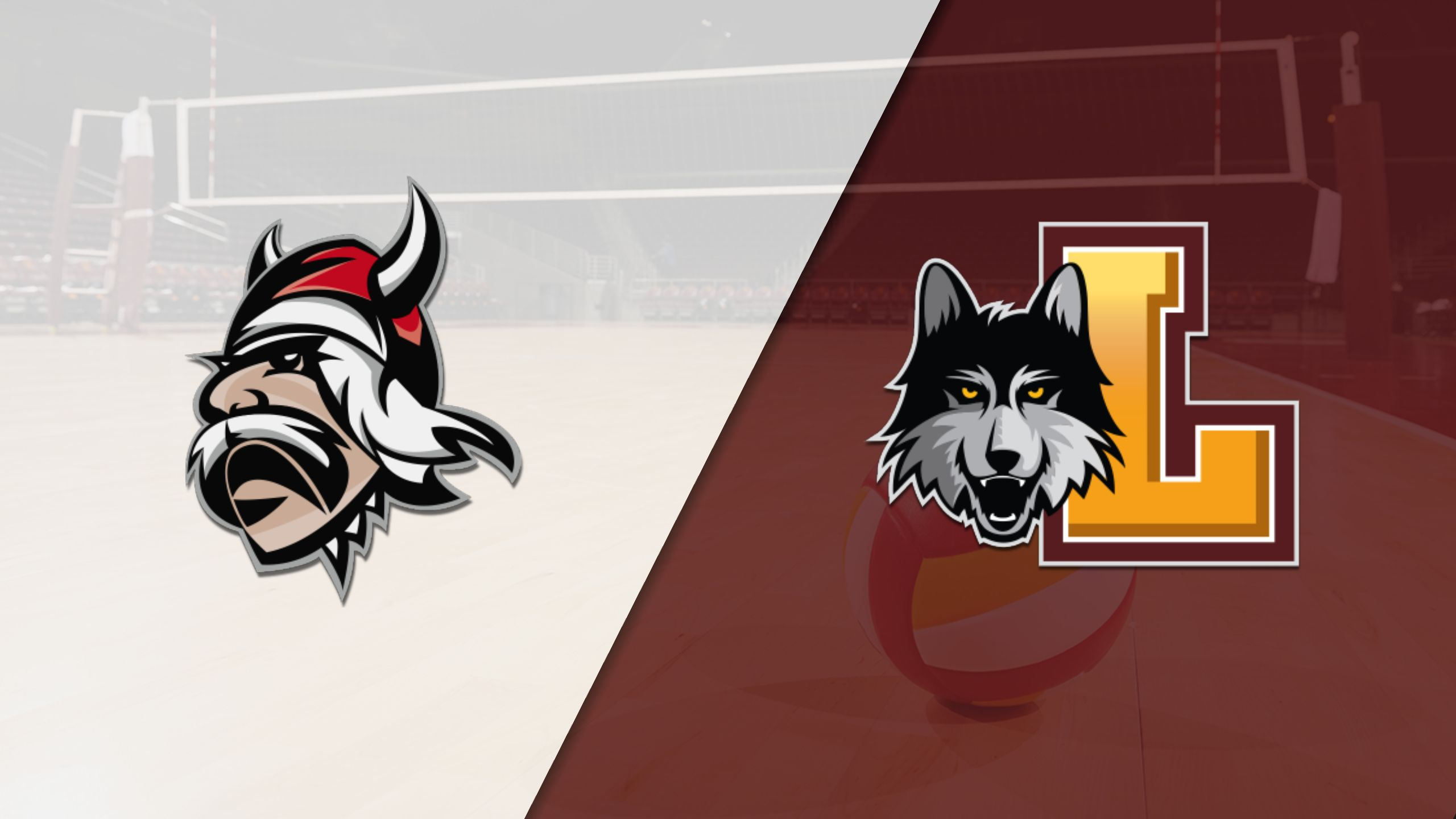 Grand View vs. #8 Loyola-Chicago (M Volleyball)