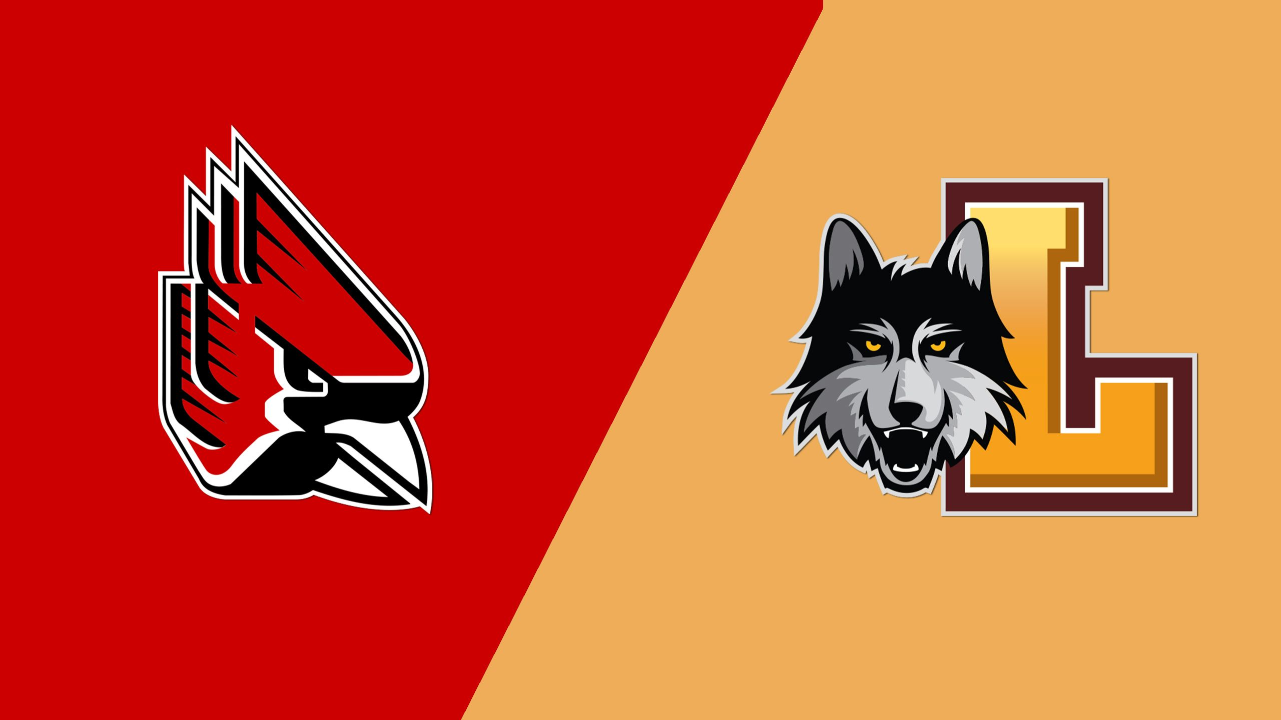 #11 Ball State vs. #6 Loyola-Chicago (M Volleyball)