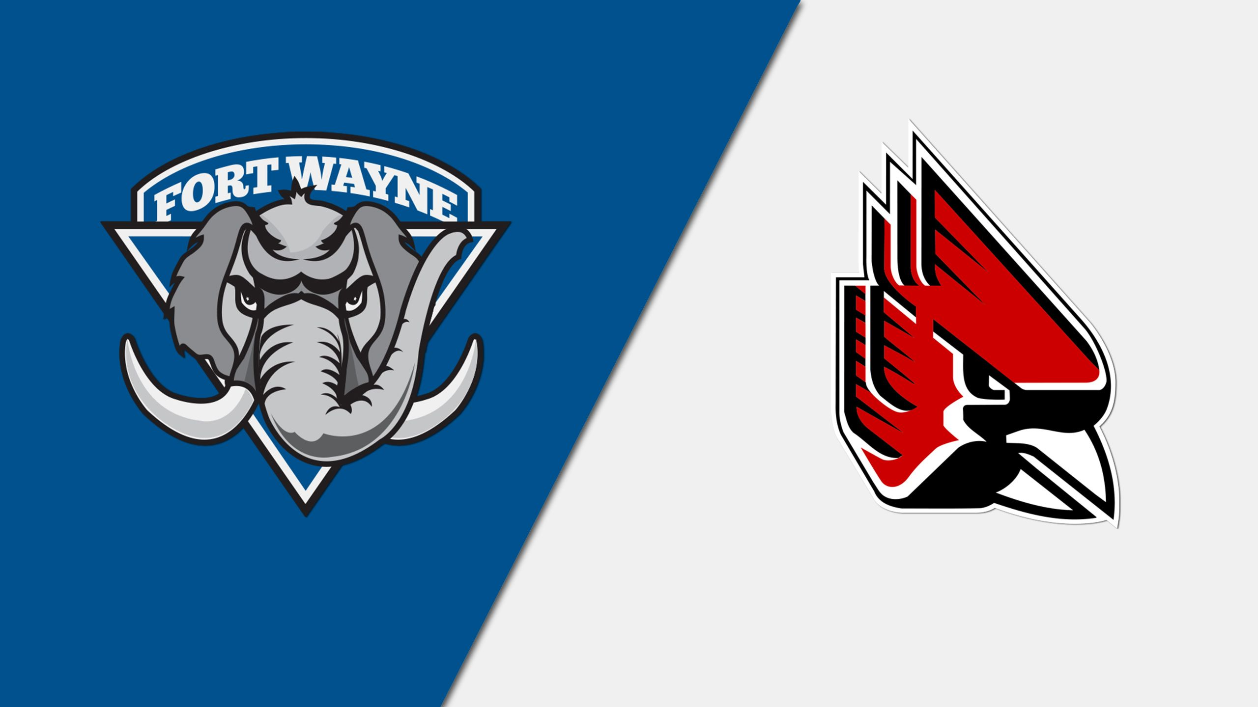 Fort Wayne vs. Ball State (M Volleyball)