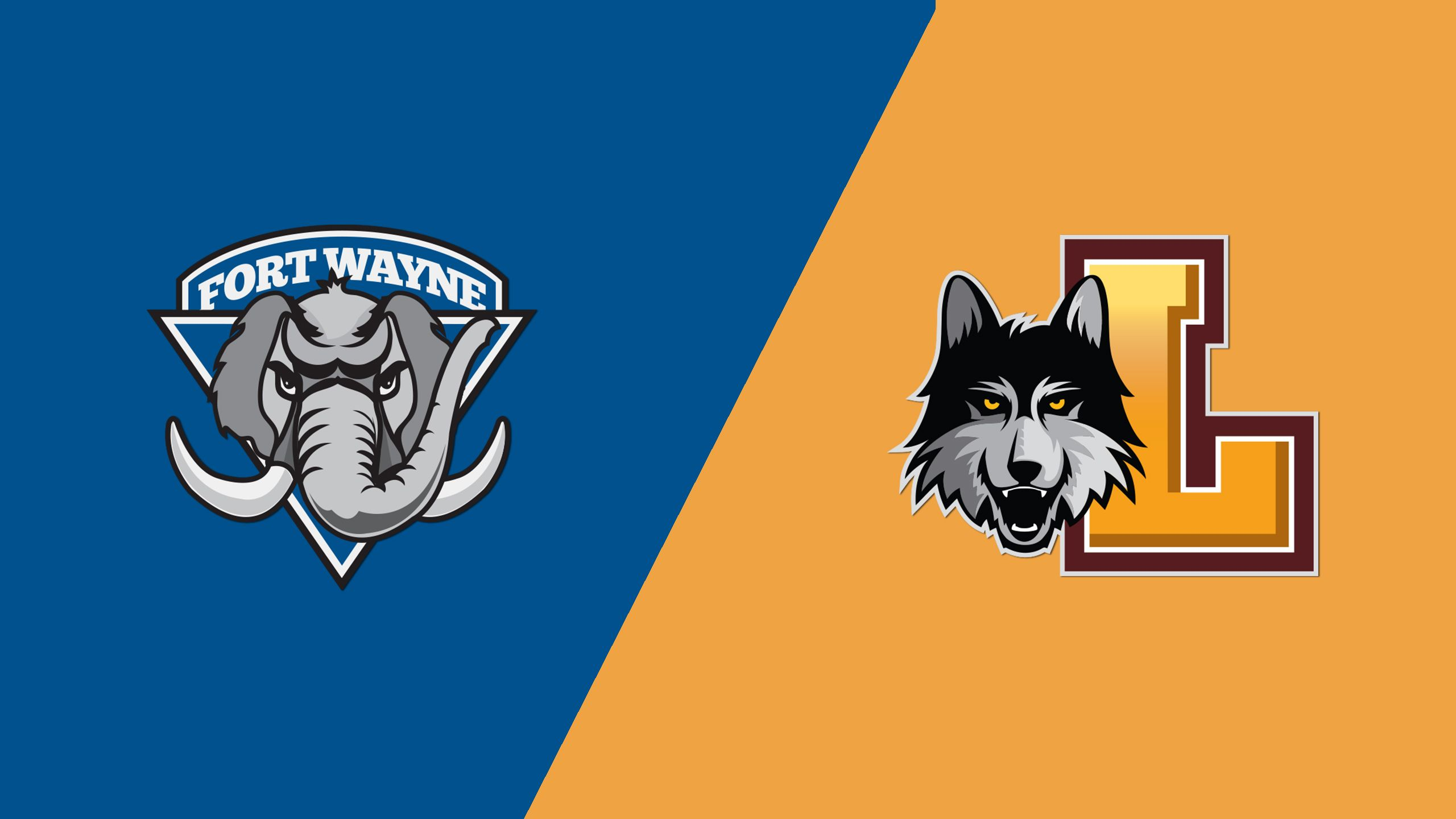#15 Fort Wayne vs. #6 Loyola-Chicago (M Volleyball)