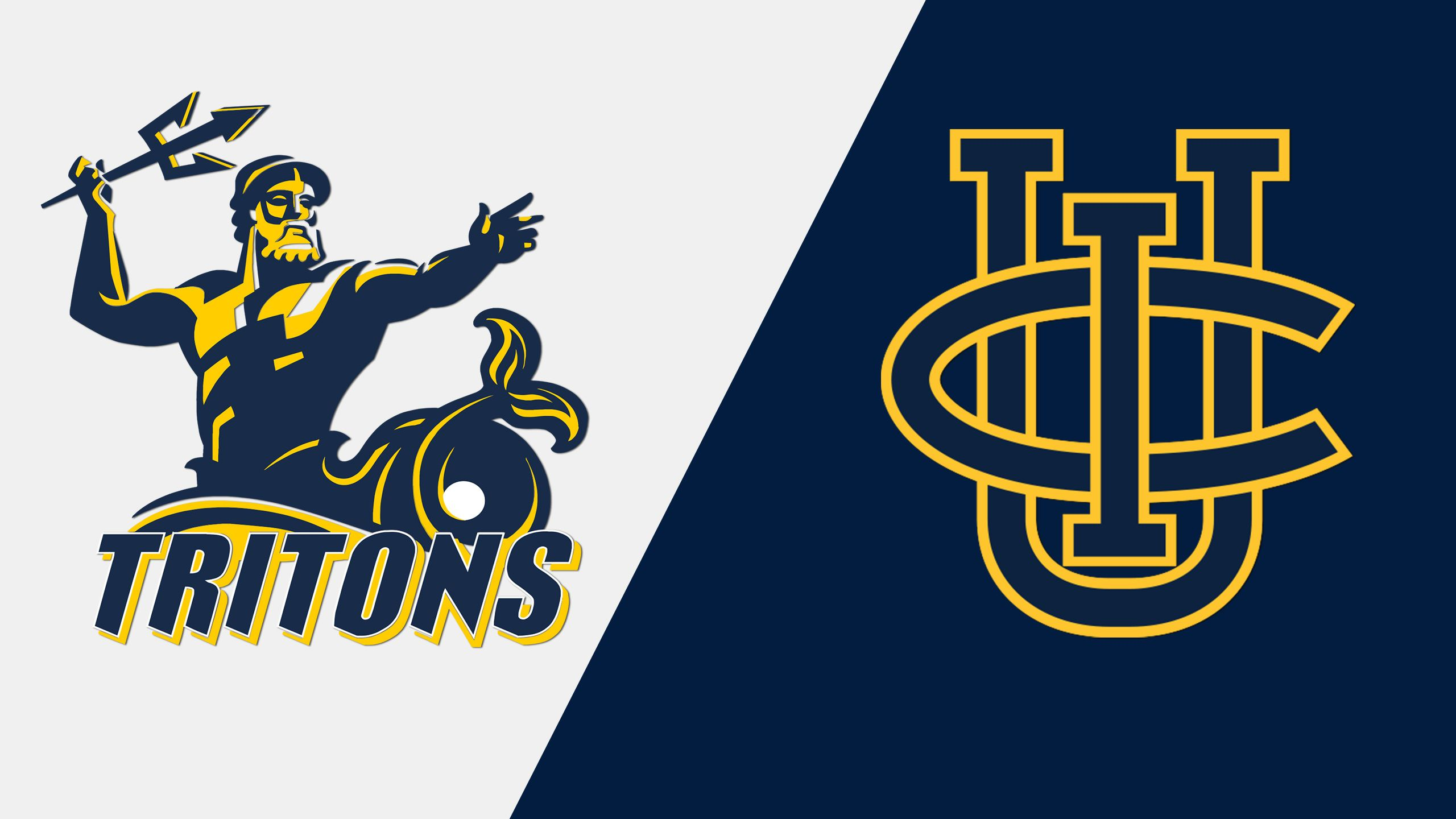 UC San Diego vs. UC Irvine (Quarterfinal) (Big West Men's Volleyball Tournament)