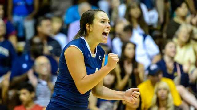 Duke vs. Georgia Tech (W Volleyball)