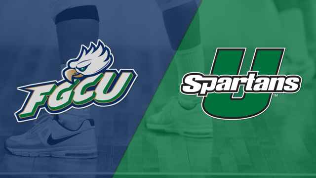 Florida Gulf Coast vs. USC Upstate (W Volleyball)
