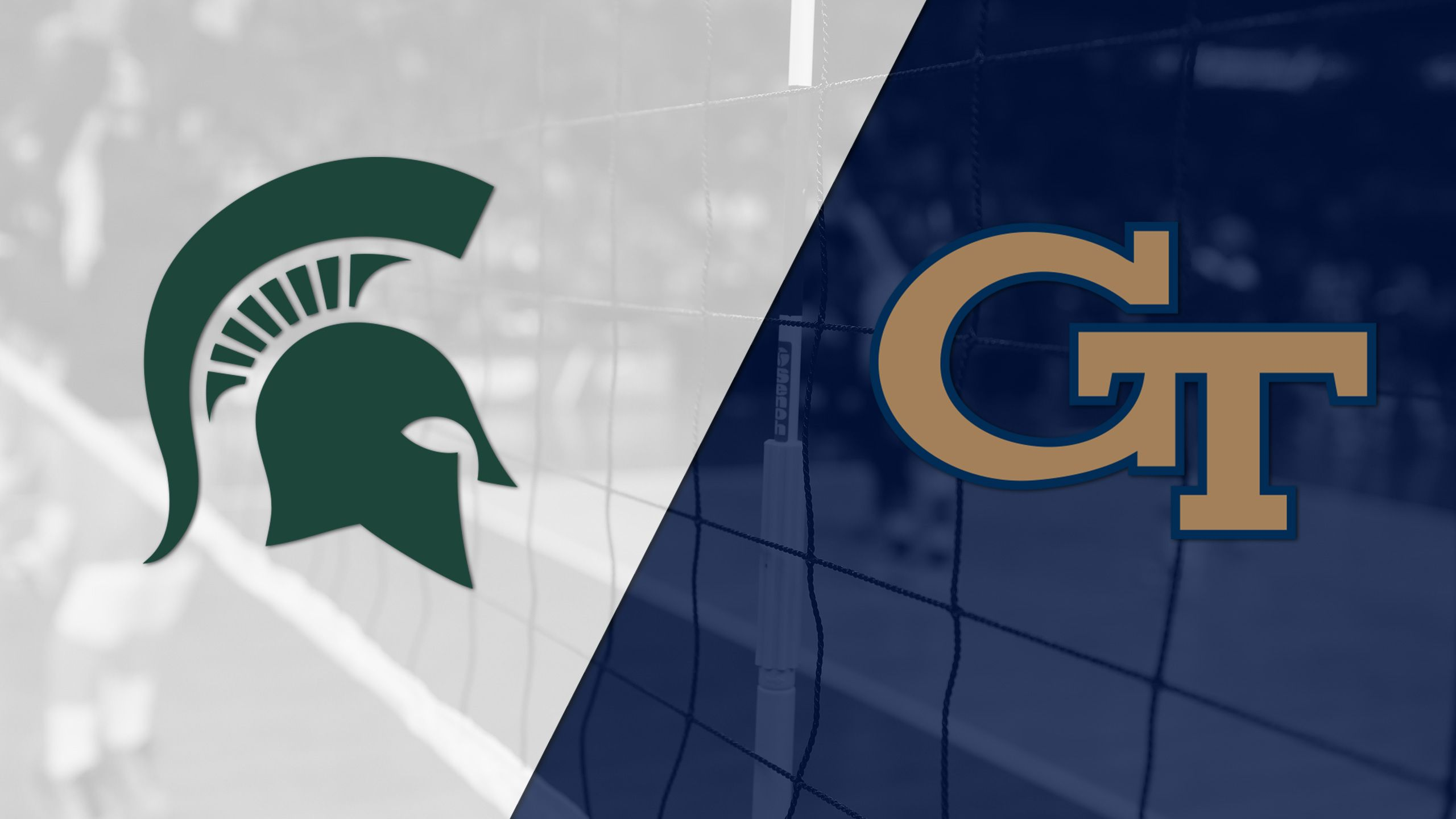 #17 Michigan State vs. Georgia Tech (W Volleyball)
