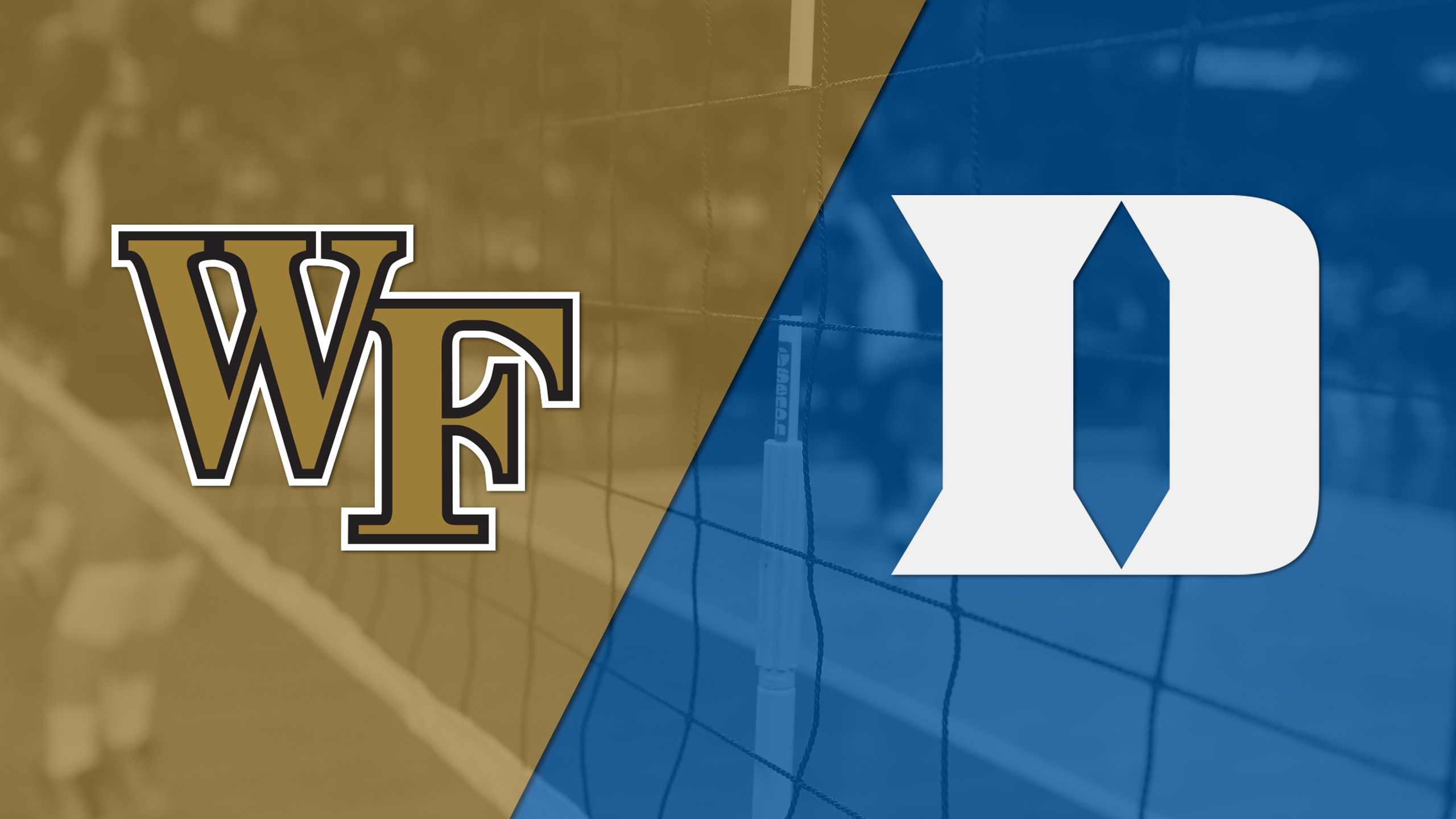 Wake Forest vs. Duke (W Volleyball)