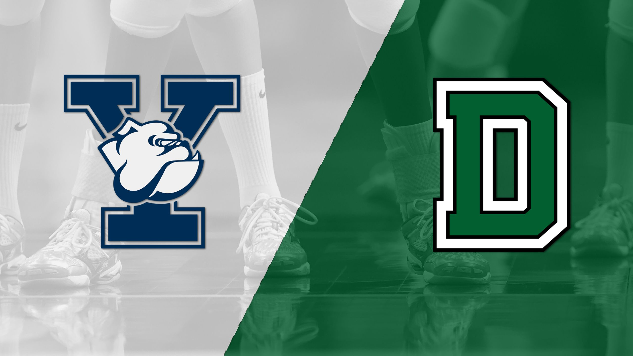 Yale vs. Dartmouth (W Volleyball)