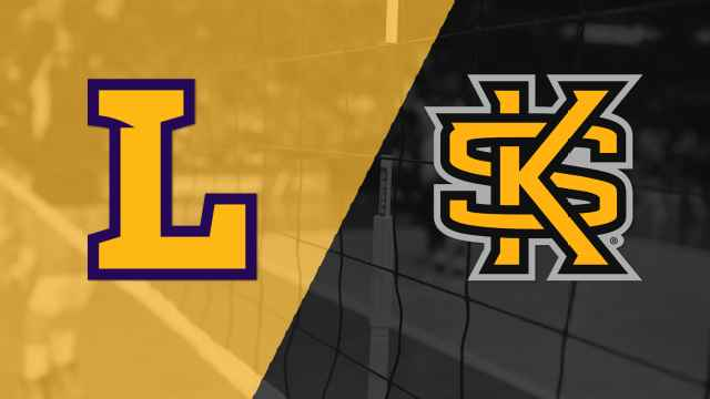Lipscomb vs. Kennesaw State (W Volleyball)