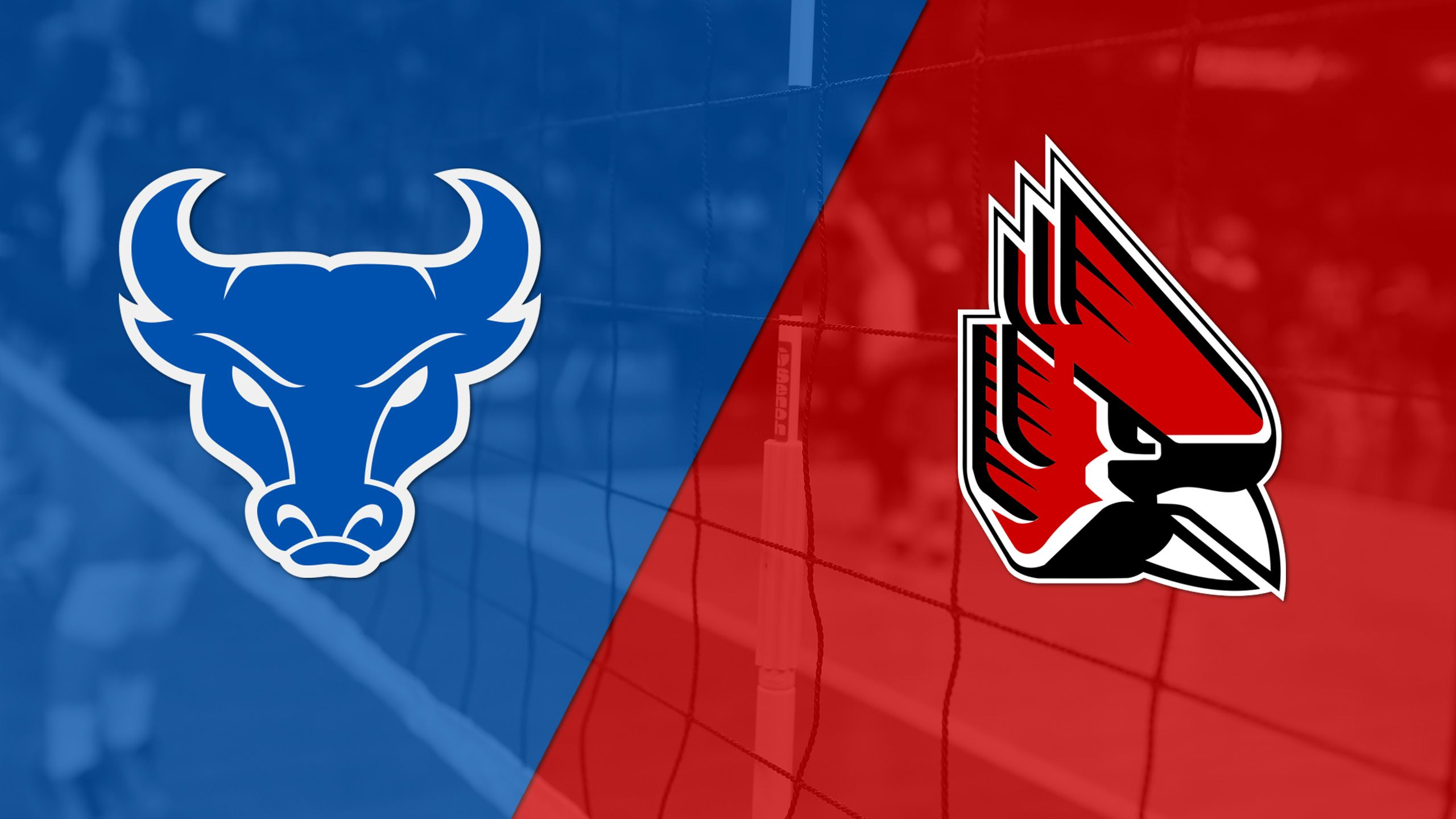 Buffalo vs. Ball State (W Volleyball)
