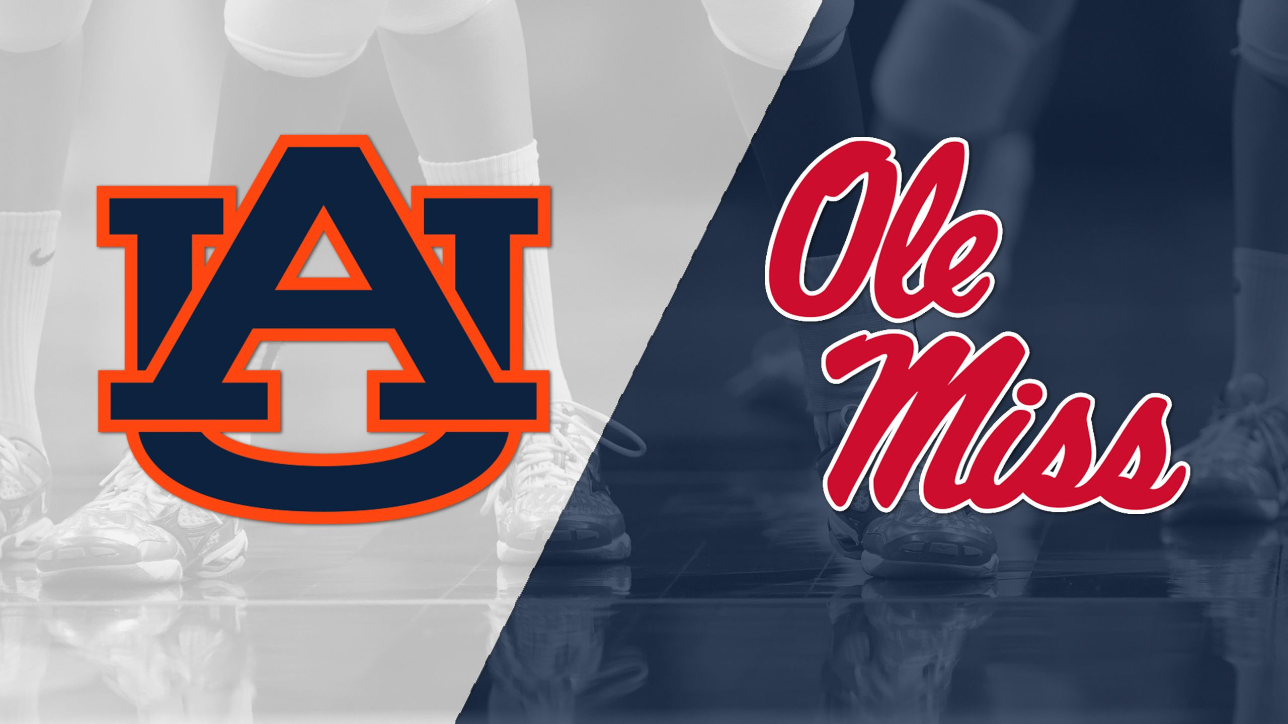 Auburn vs. Ole Miss (W Volleyball)
