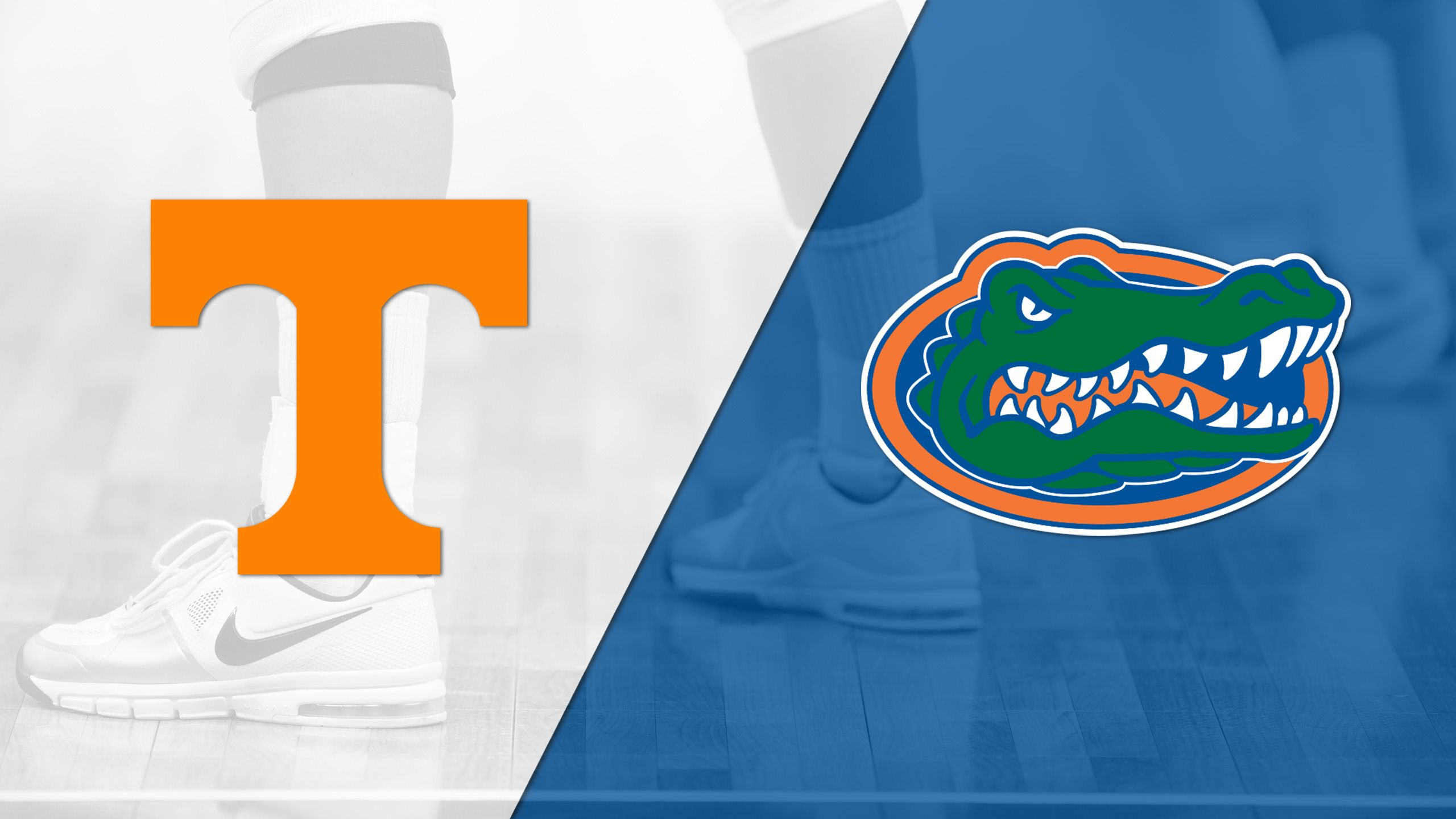 Tennessee vs. #1 Florida (W Volleyball)