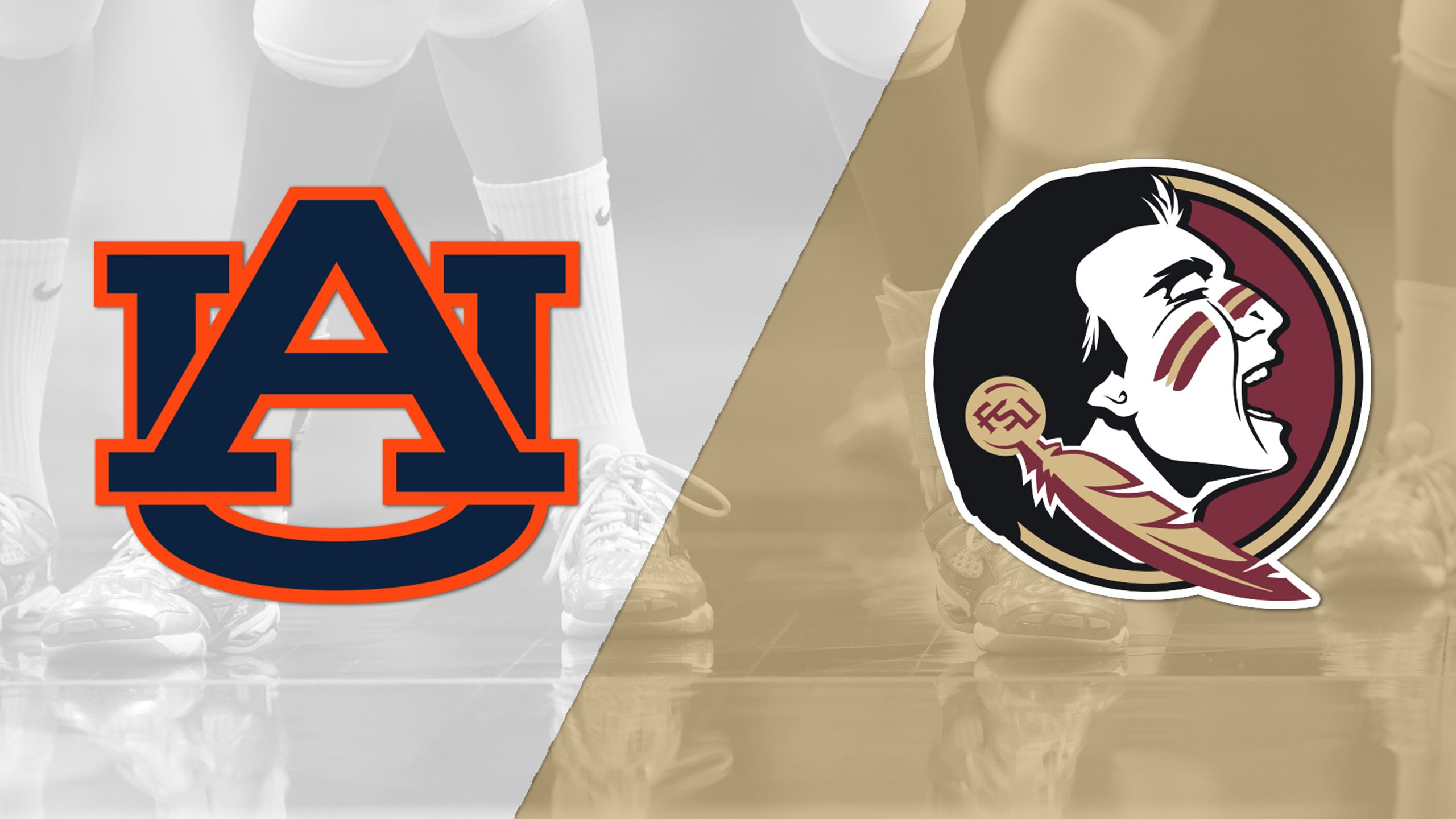 Auburn vs. #20 Florida State (W Volleyball)