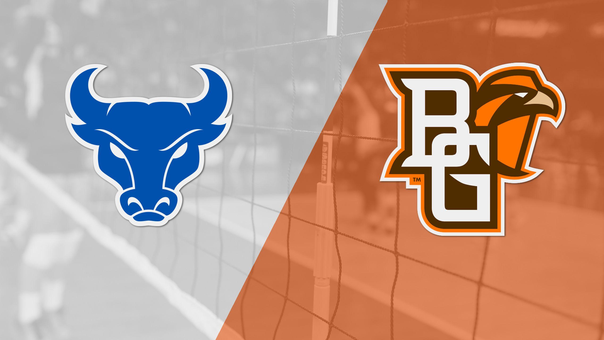 Buffalo vs. Bowling Green (W Volleyball)