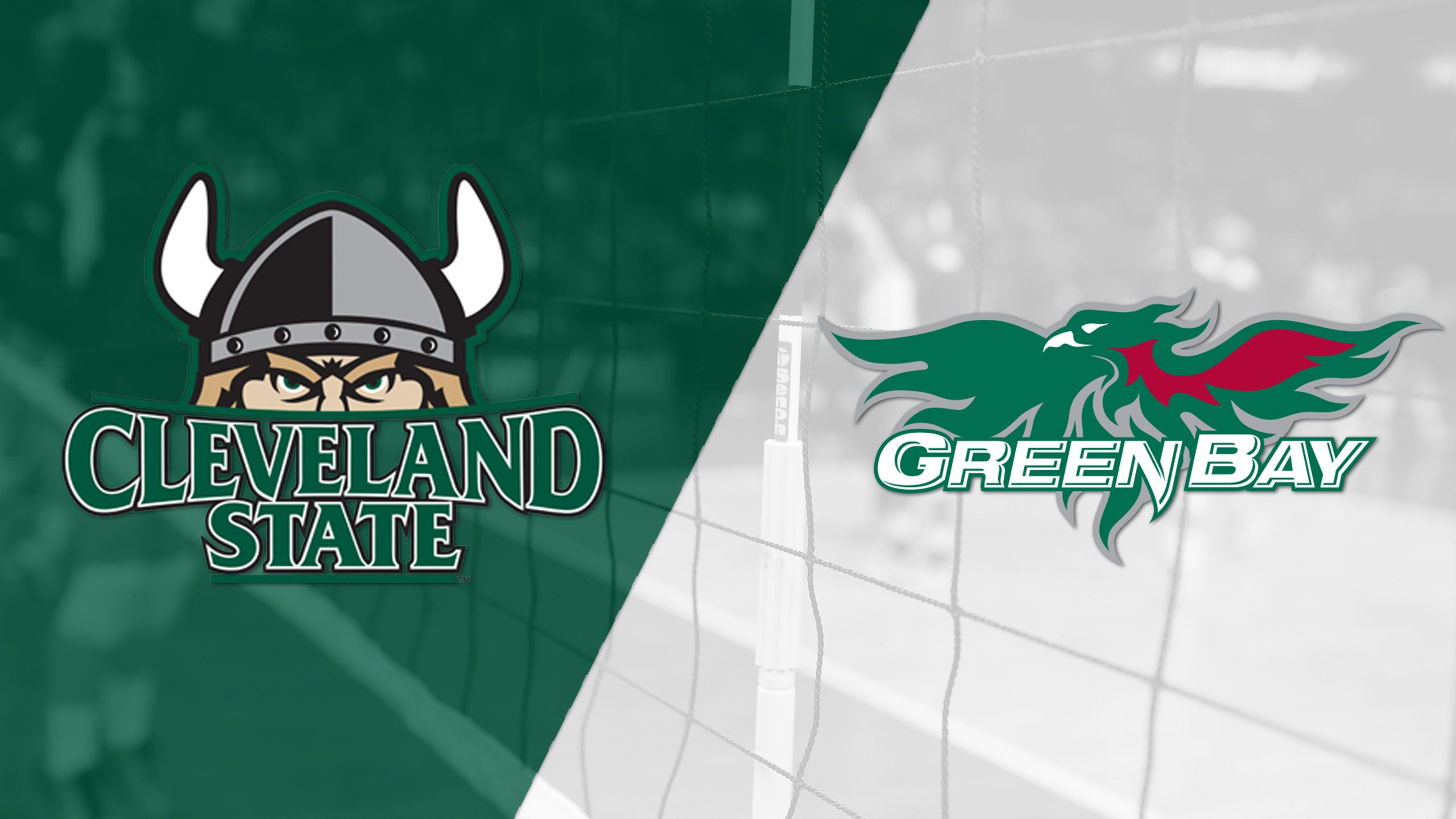 Cleveland State vs. Green Bay (W Volleyball)