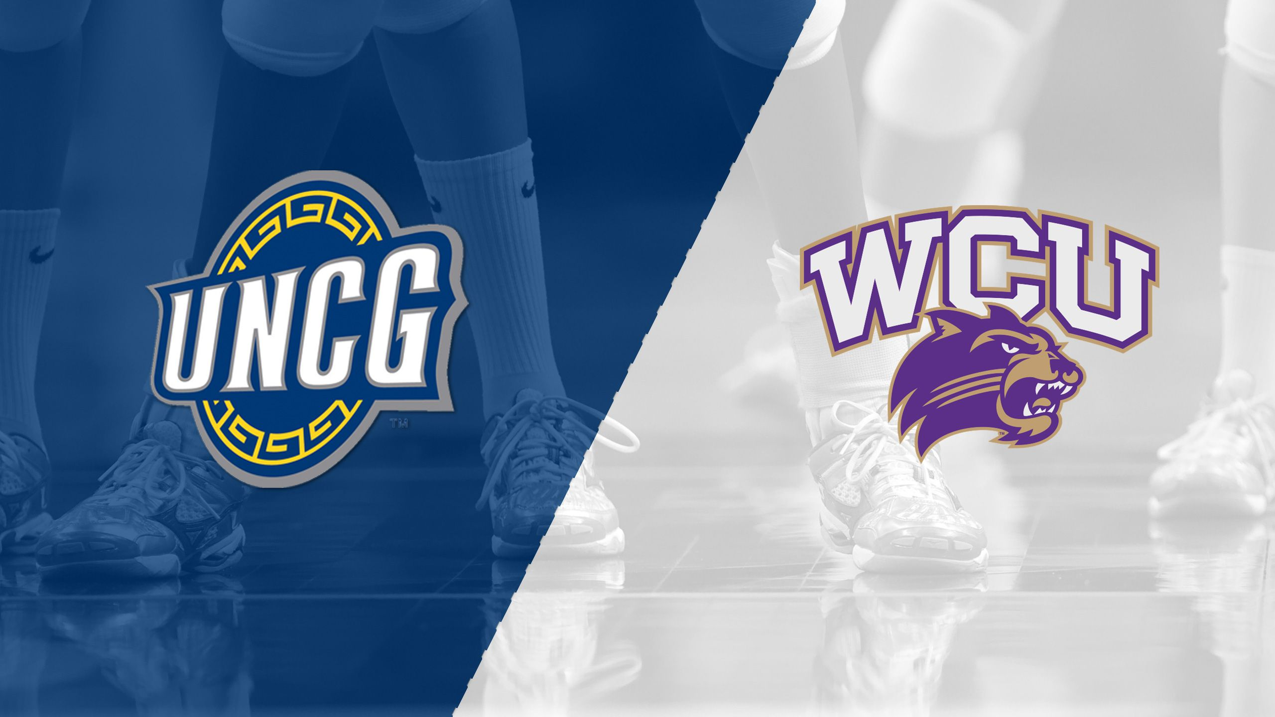 UNC-Greensboro vs. Western Carolina (W Volleyball)