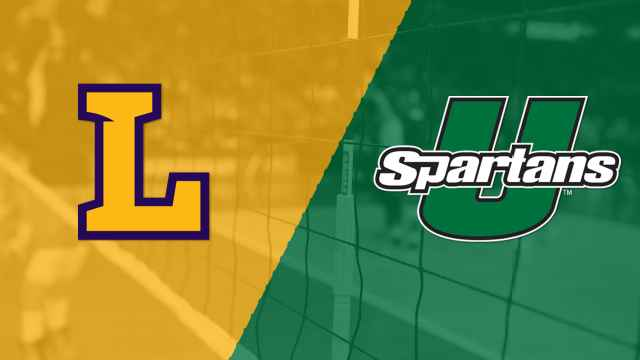 Lipscomb vs. USC Upstate (W Volleyball)