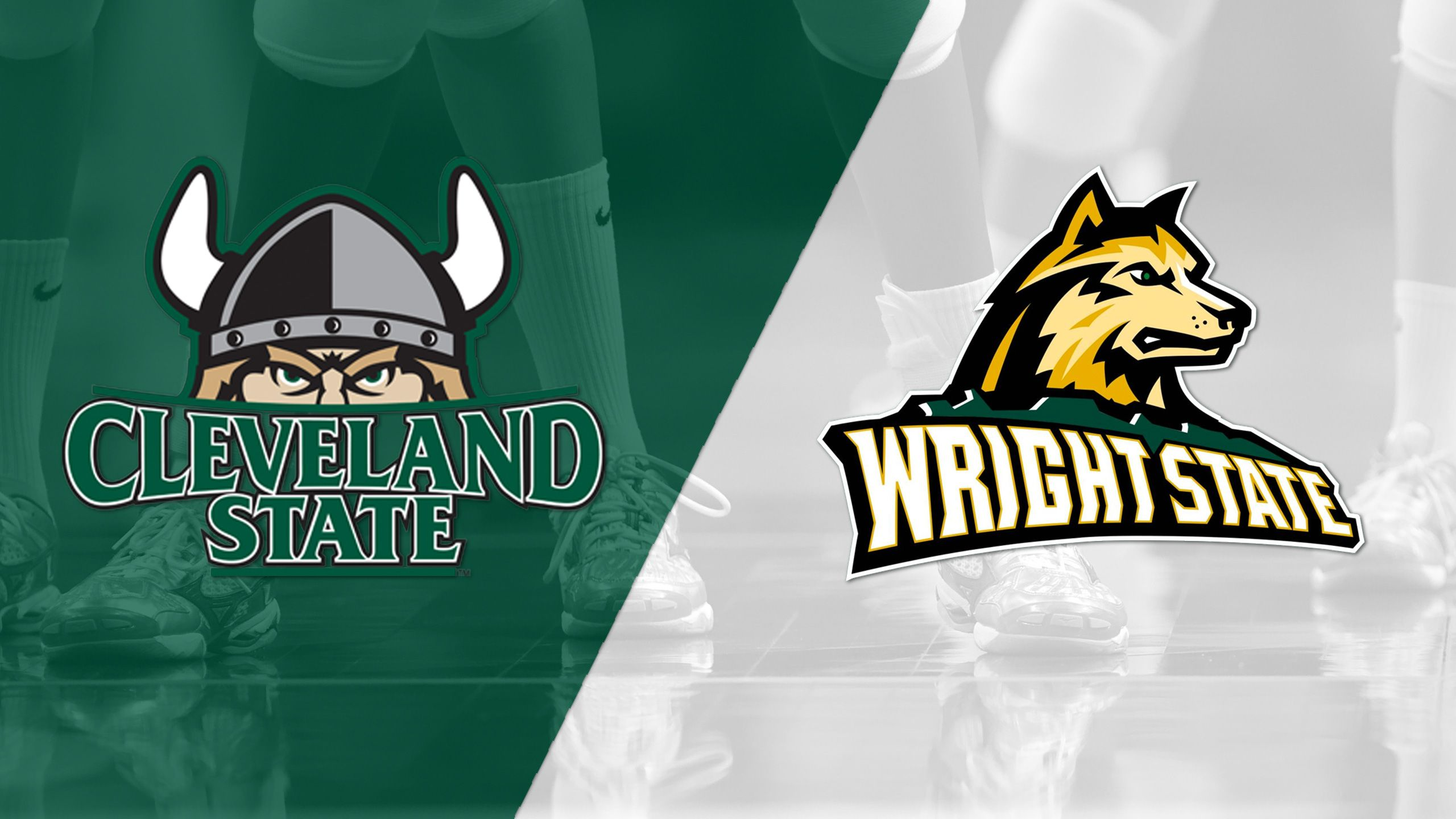 Cleveland State vs. Wright State (W Volleyball)