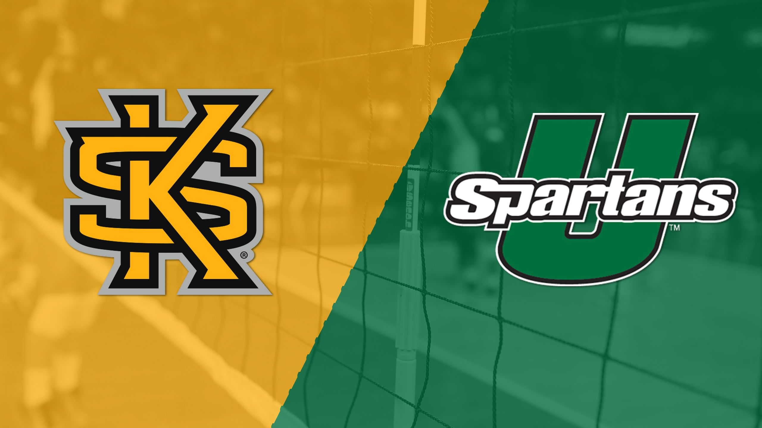 Kennesaw State vs. USC Upstate (W Volleyball)