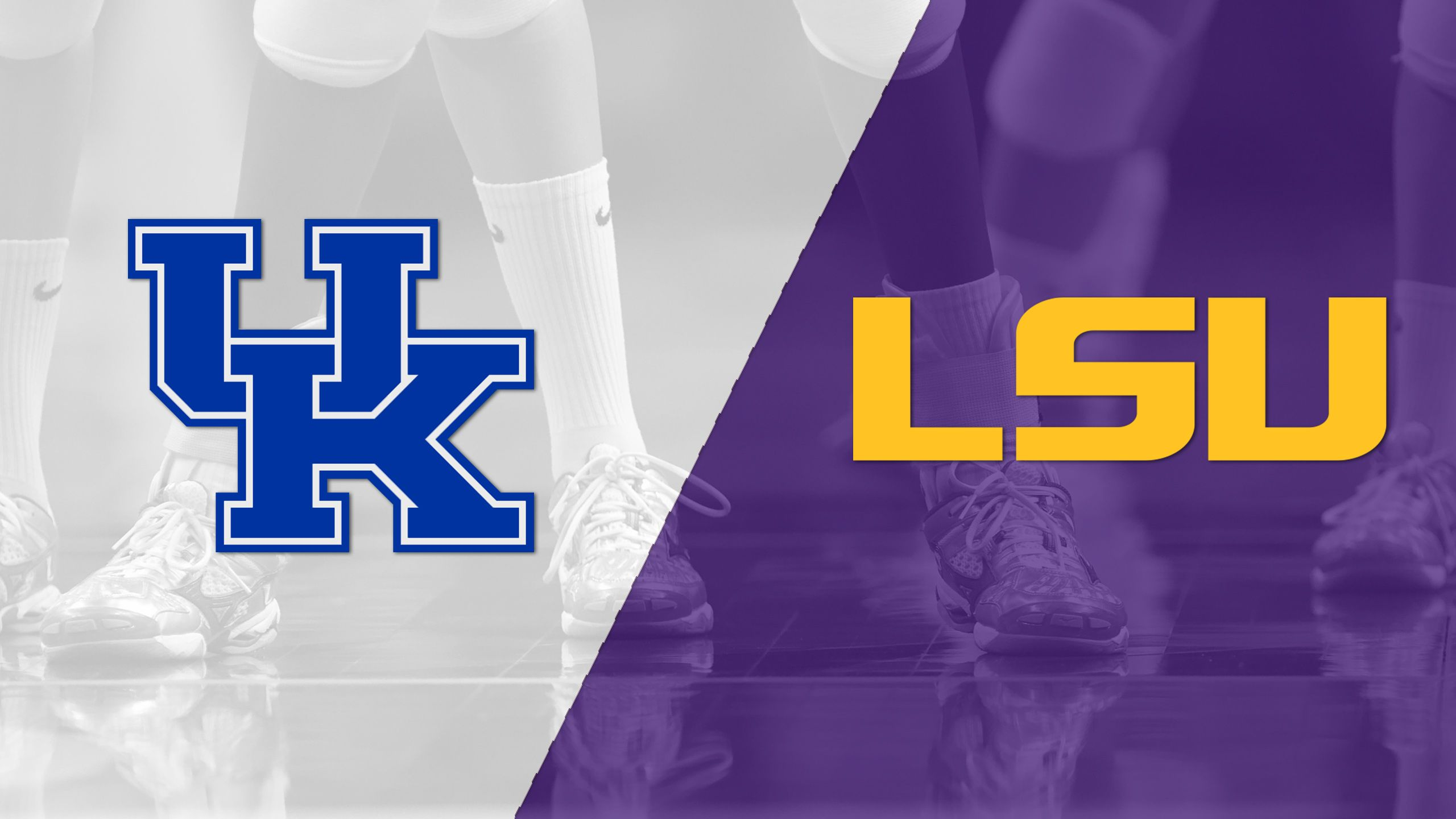 #6 Kentucky vs. LSU (W Volleyball)