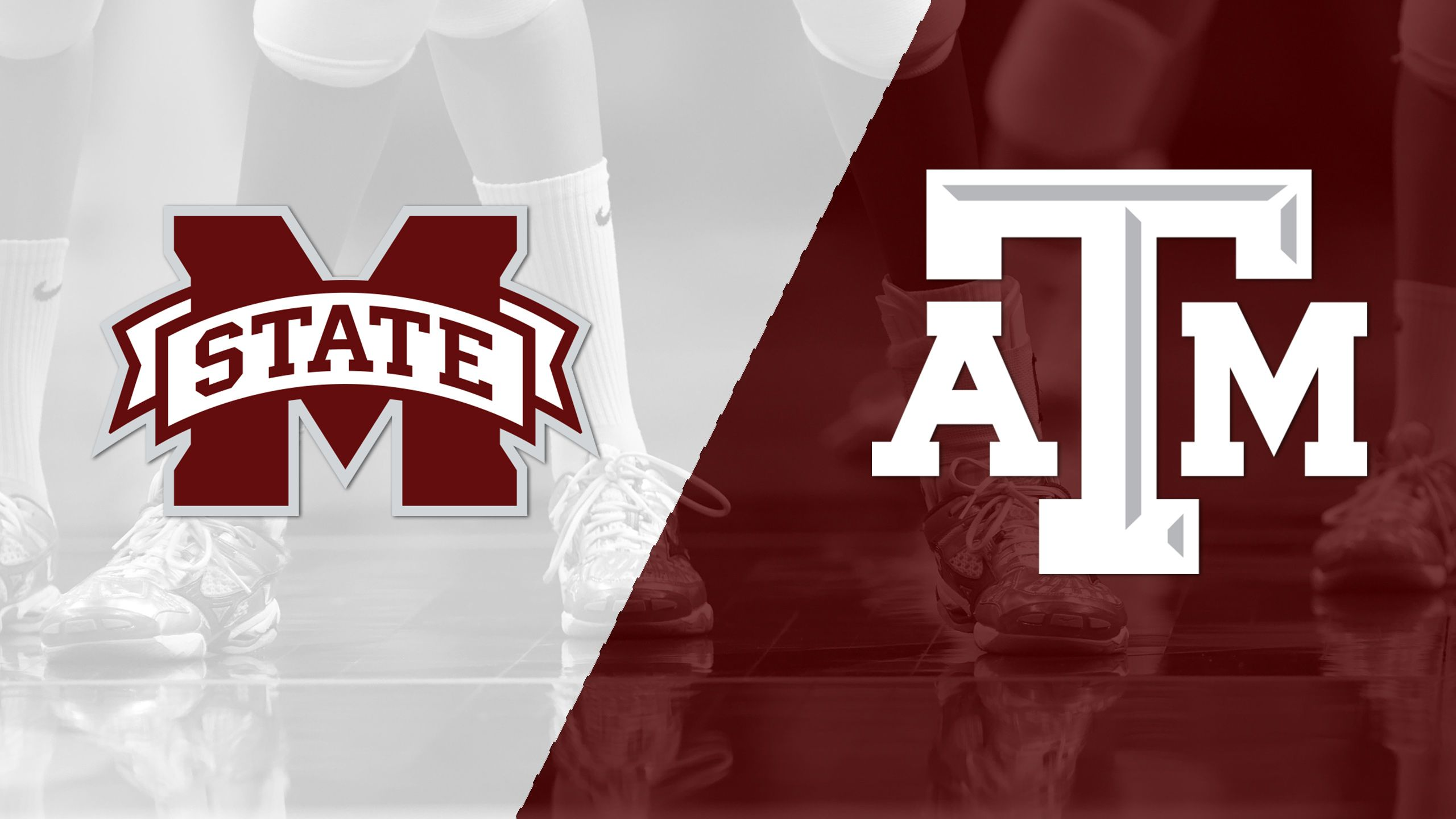 Mississippi State vs. Texas A&M (W Volleyball)