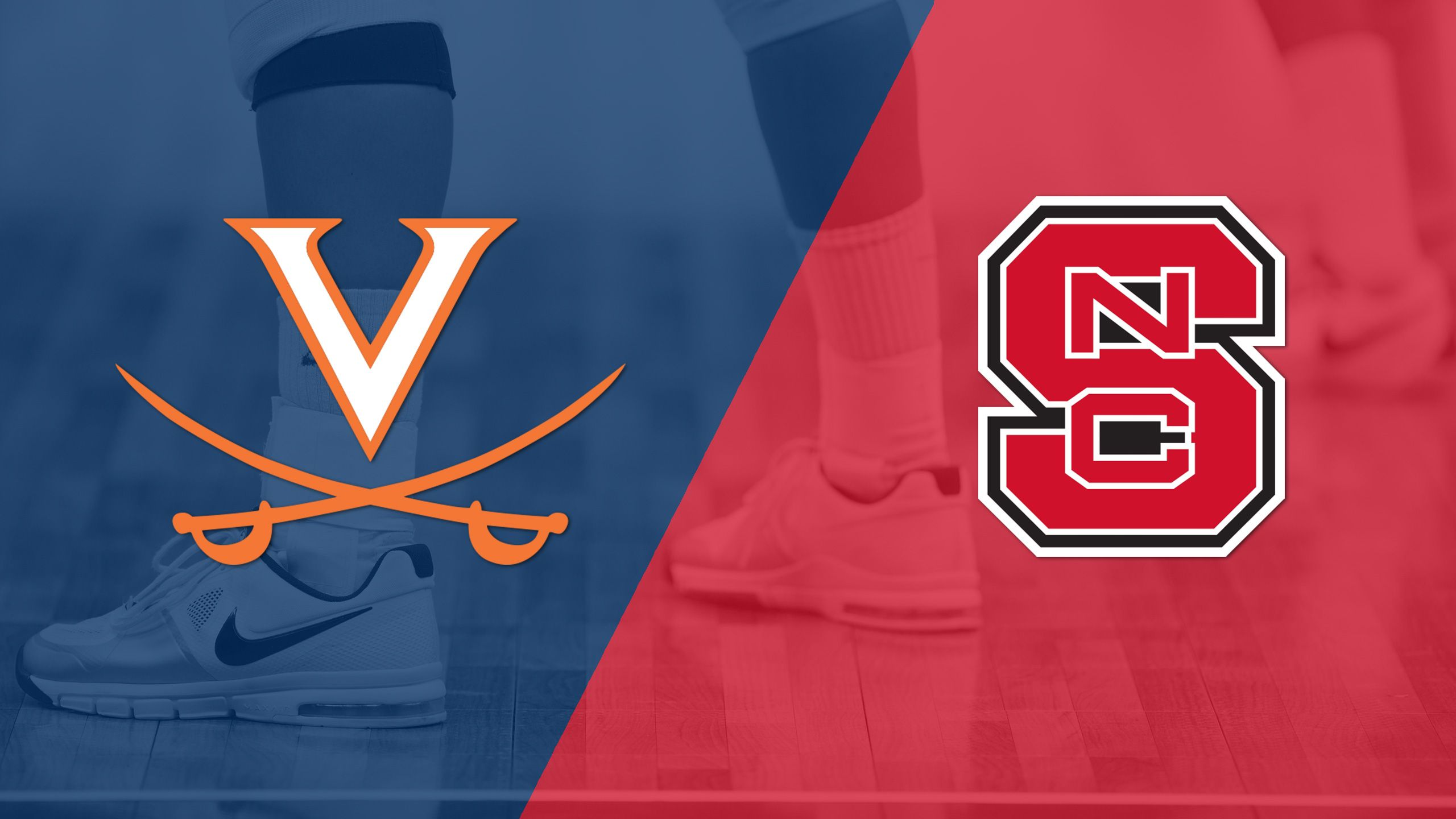 Virginia vs. NC State (W Volleyball)