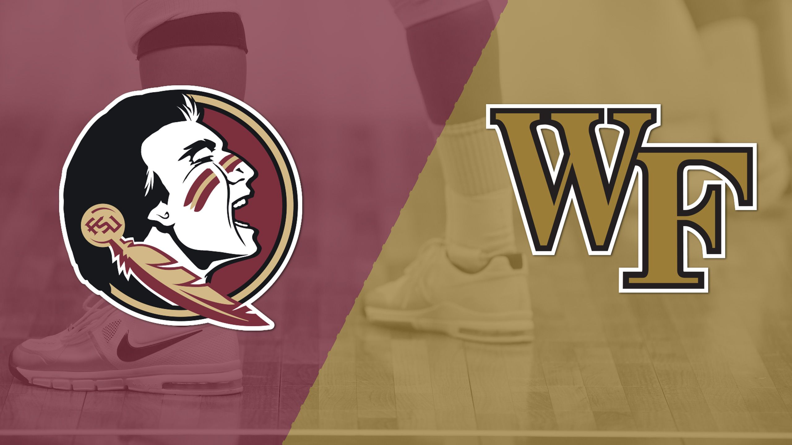 Florida State vs. Wake Forest (W Volleyball)