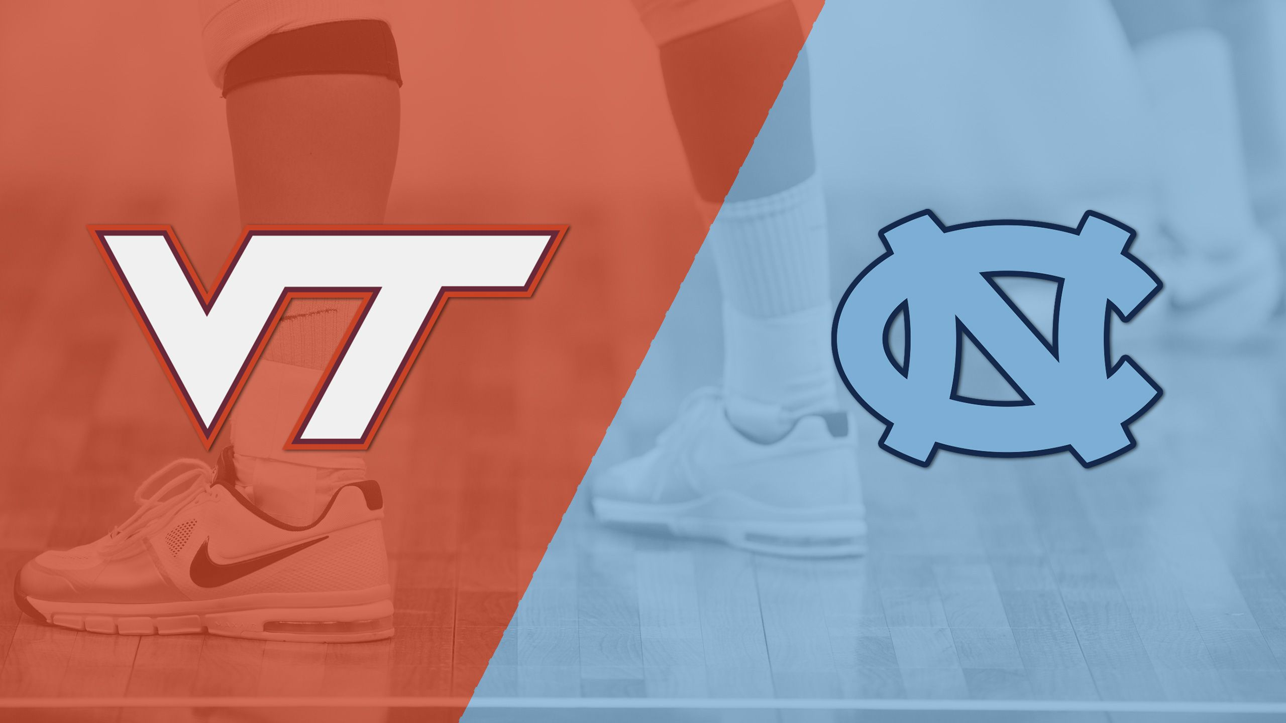 Virginia Tech vs. North Carolina (W Volleyball)