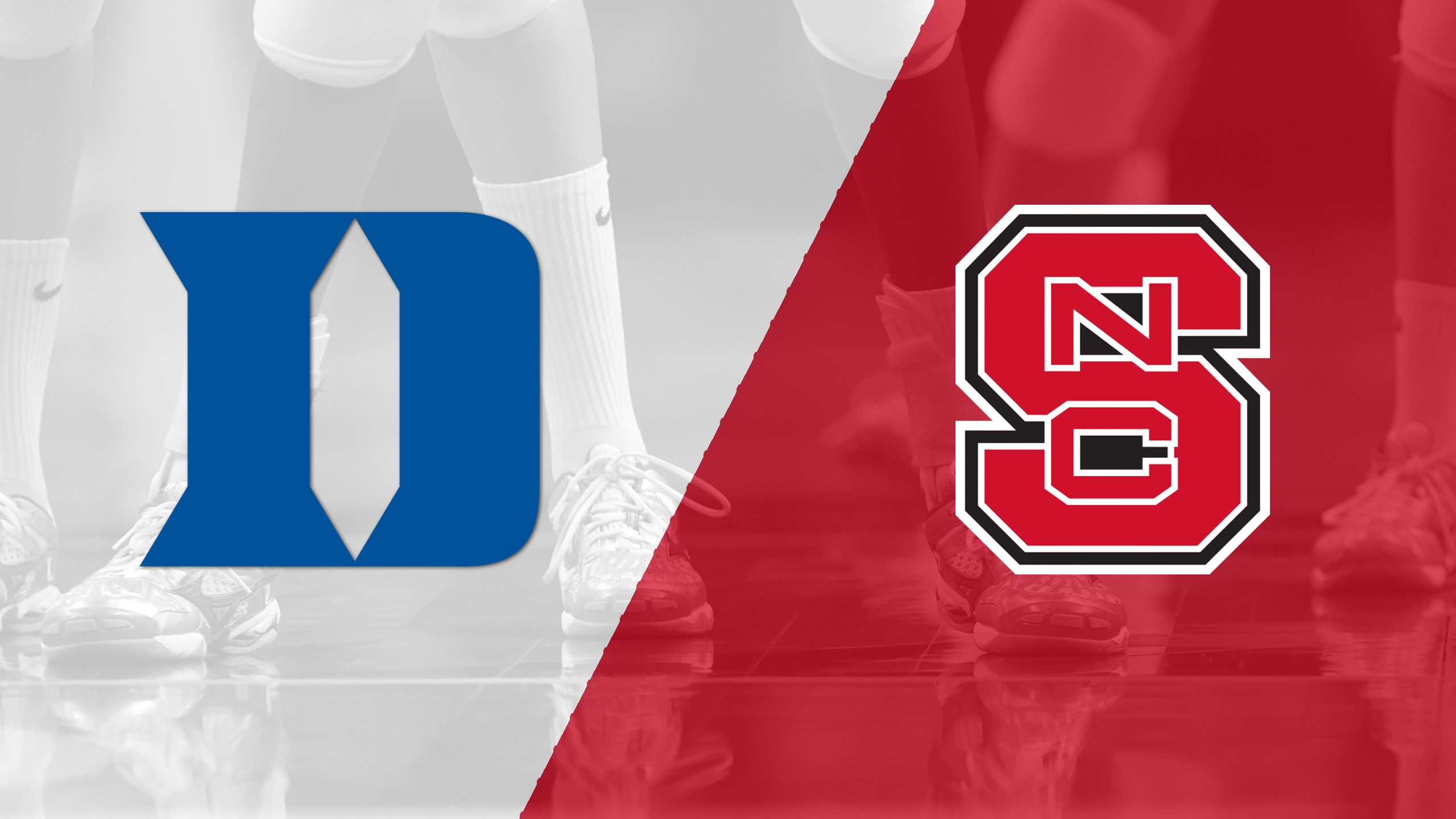 Duke vs. NC State (W Volleyball)