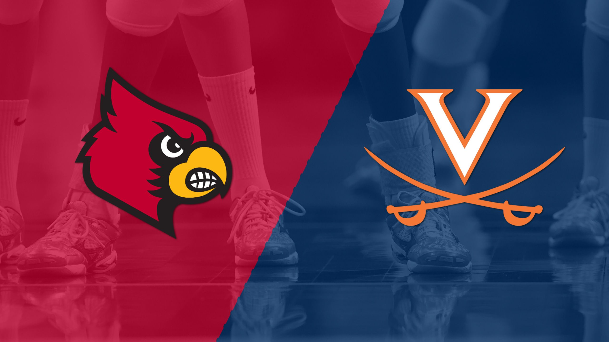 Louisville vs. Virginia (W Volleyball)