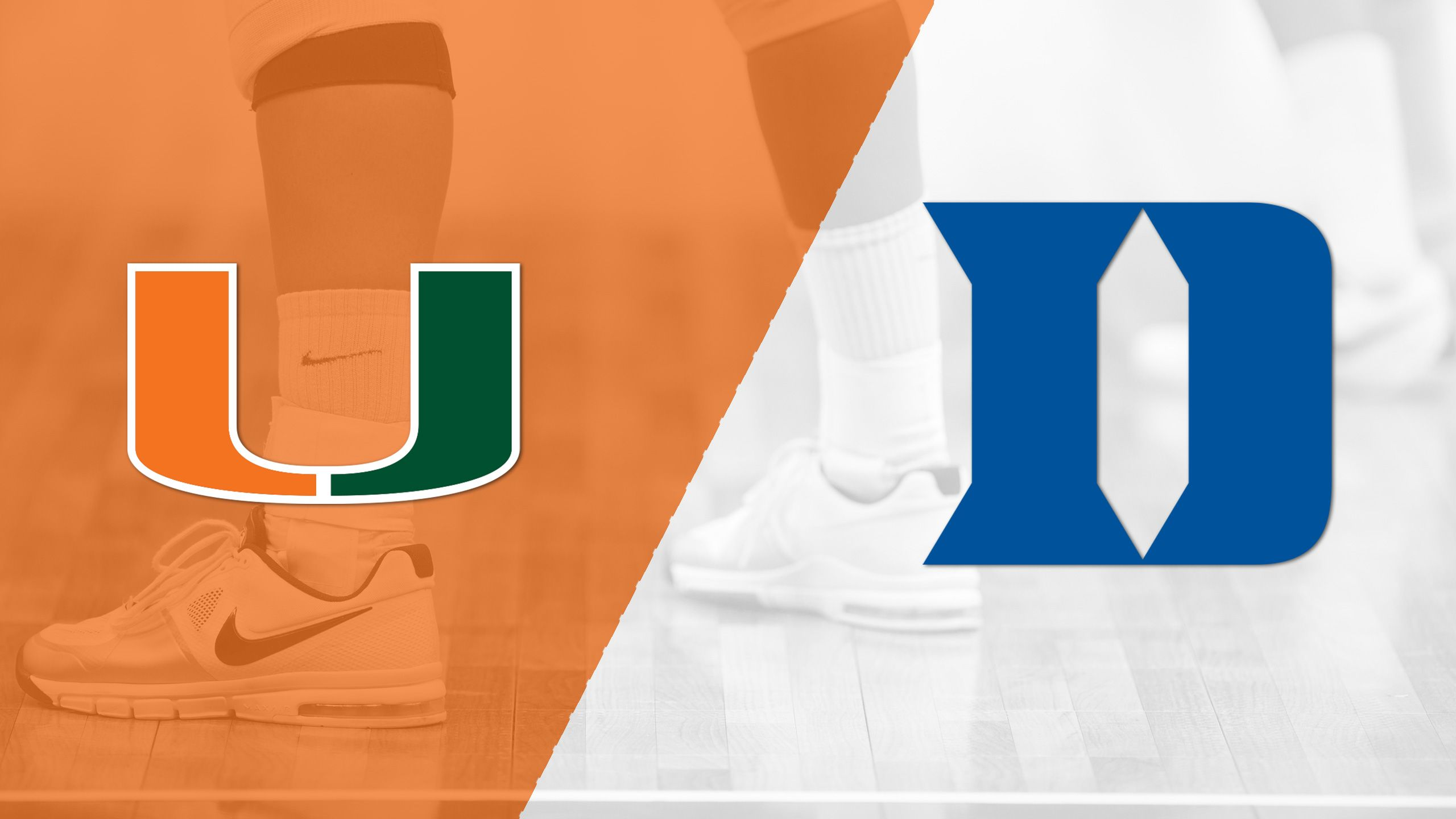 Miami vs. Duke (W Volleyball)