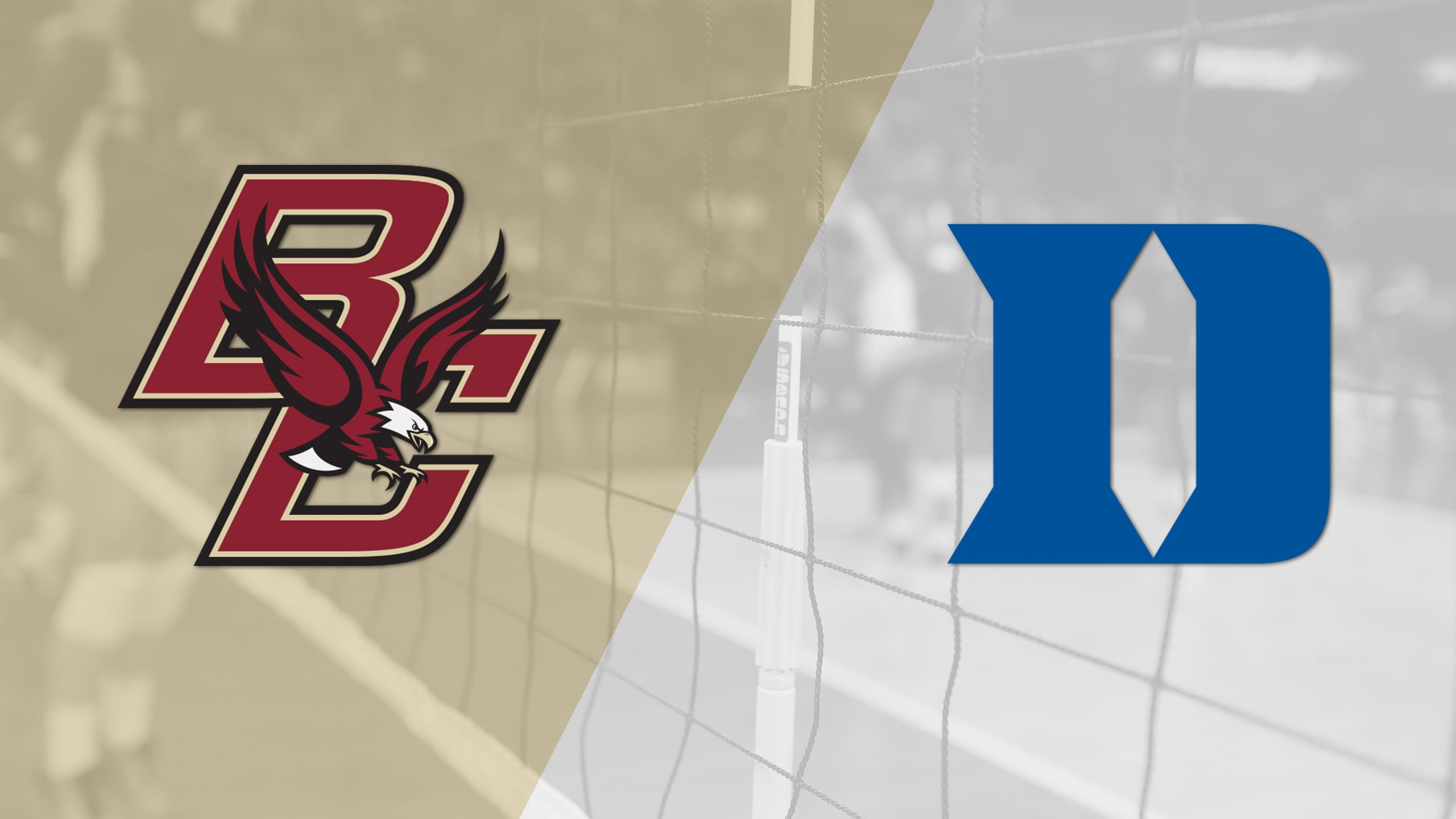 Boston College vs. Duke (W Volleyball)