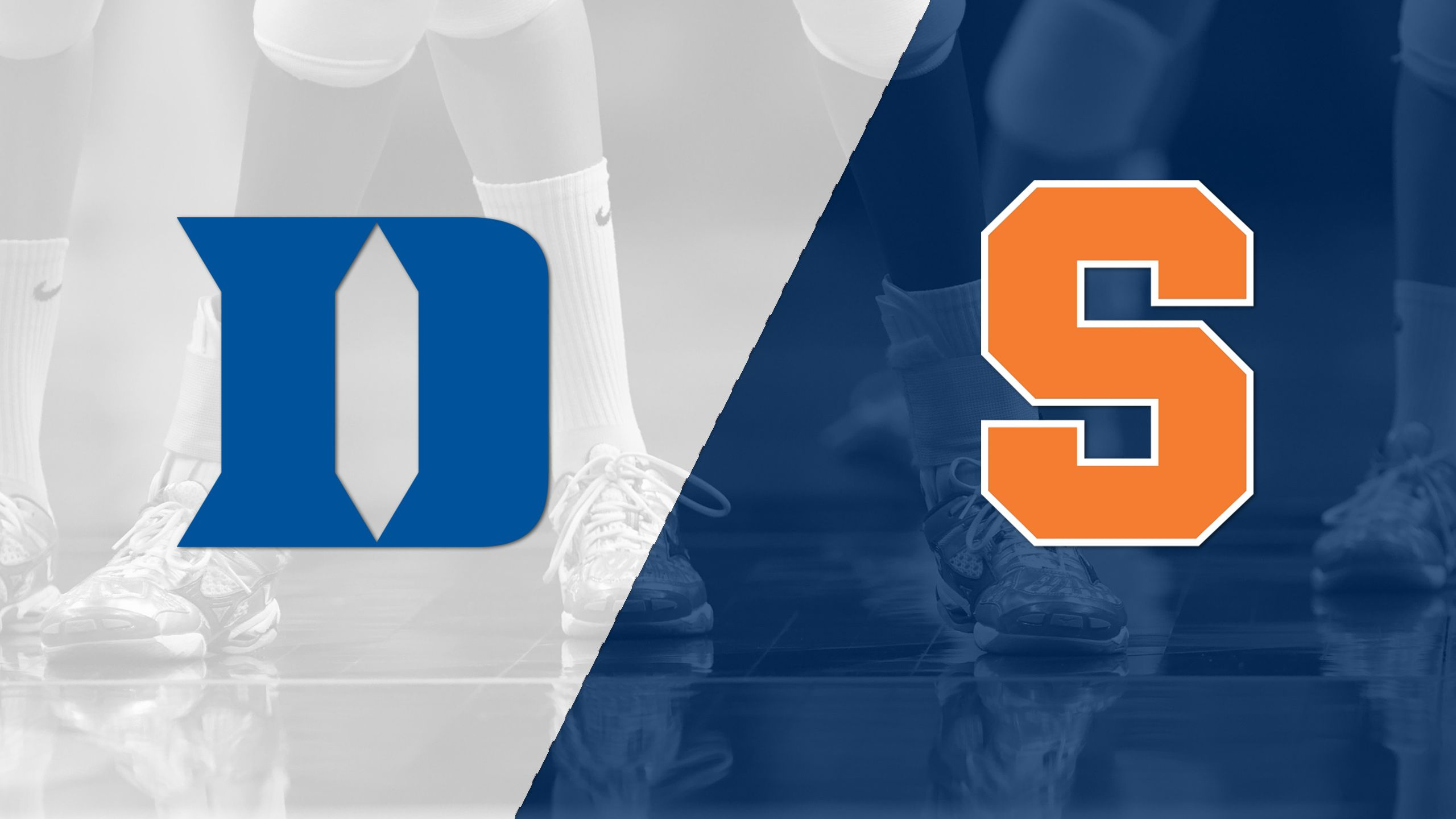 Duke vs. Syracuse (W Volleyball)