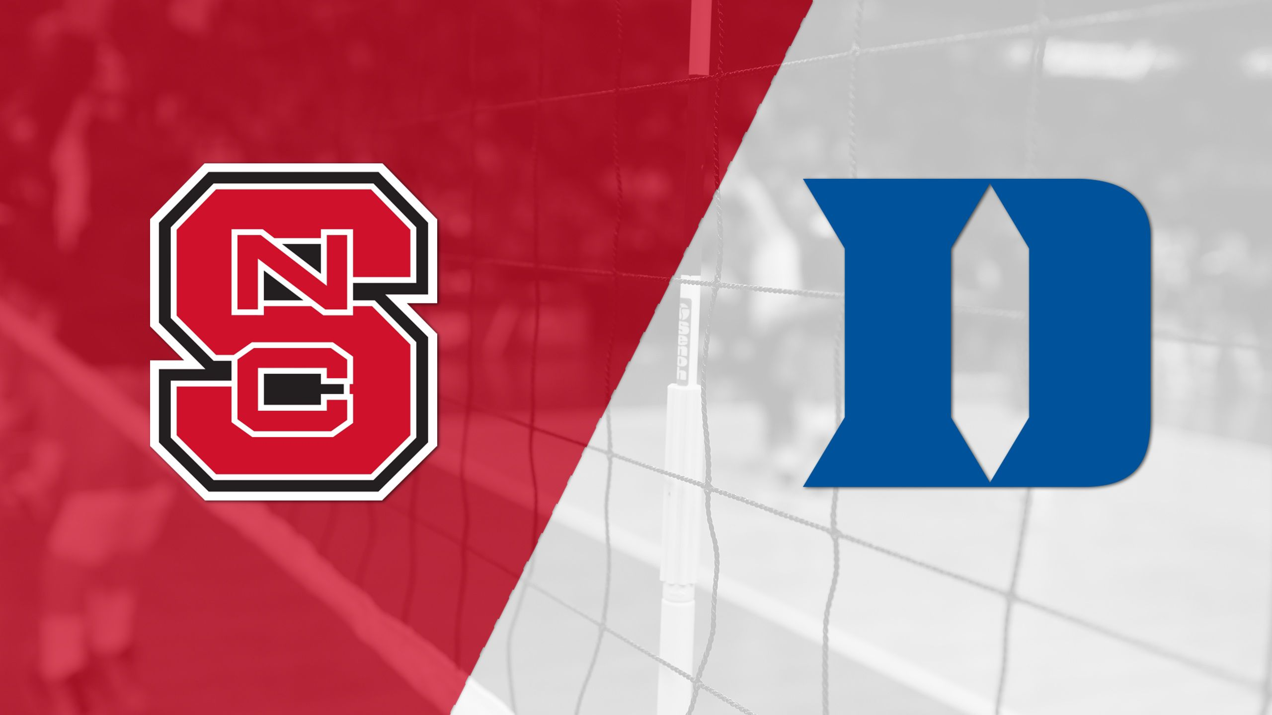 NC State vs. Duke (W Volleyball)