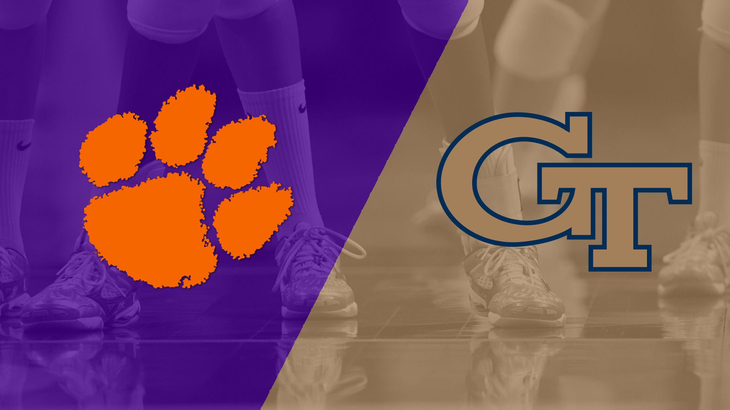 Clemson vs. Georgia Tech (W Volleyball)