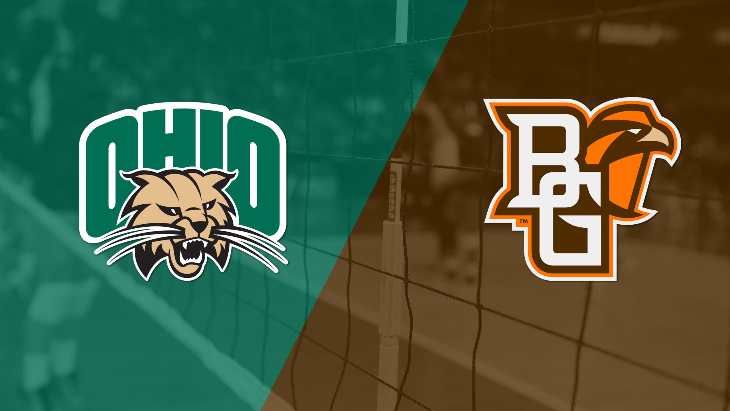 Ohio vs. Bowling Green (W Volleyball)