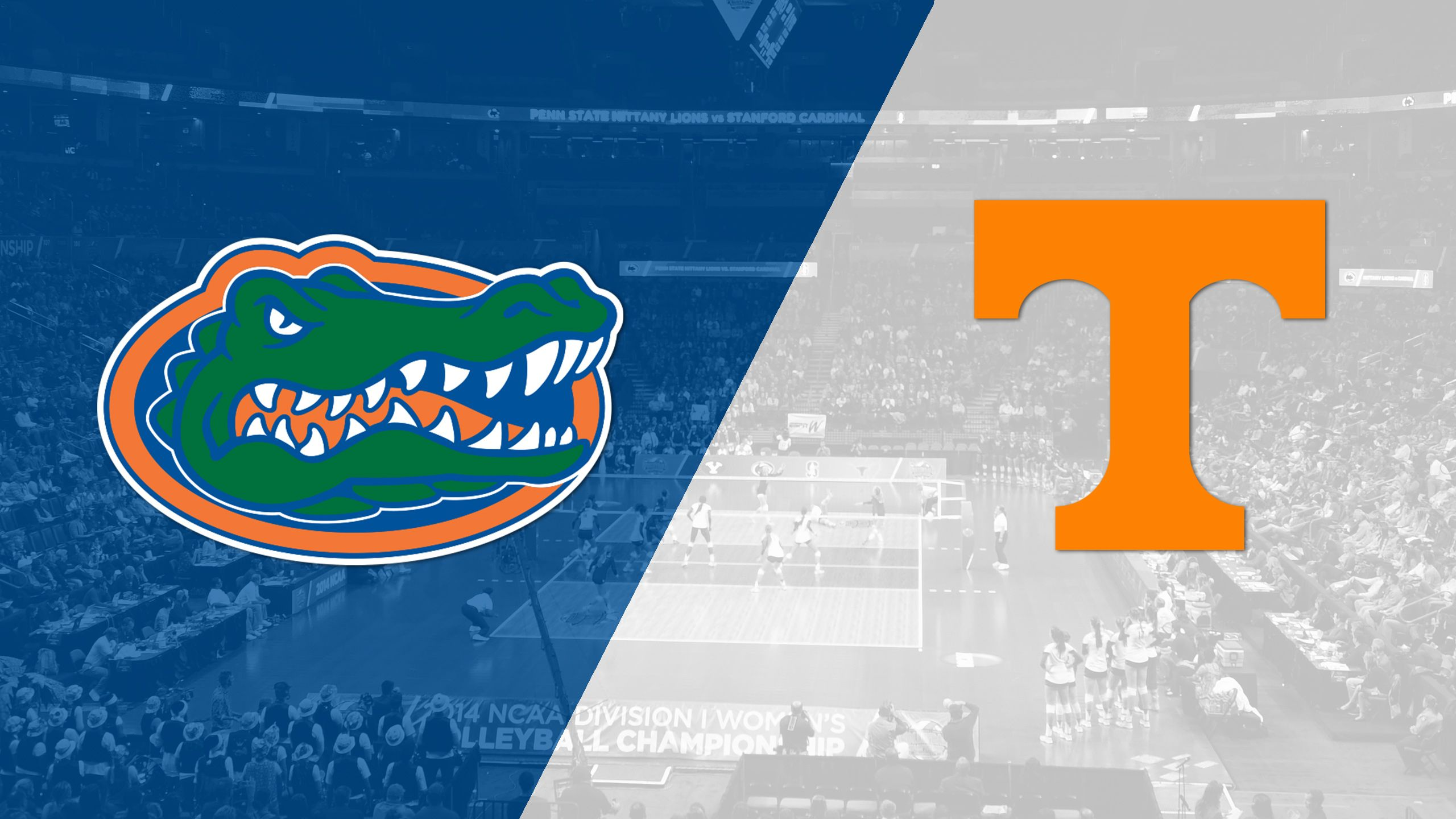 #4 Florida vs. Tennessee (W Volleyball)