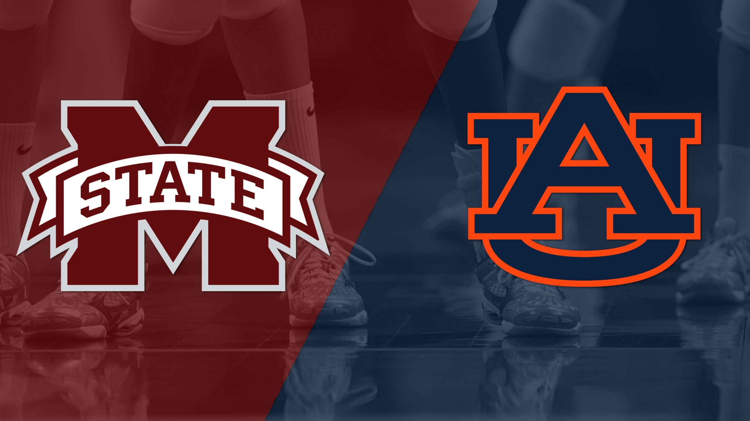 Mississippi State vs. Auburn (W Volleyball)
