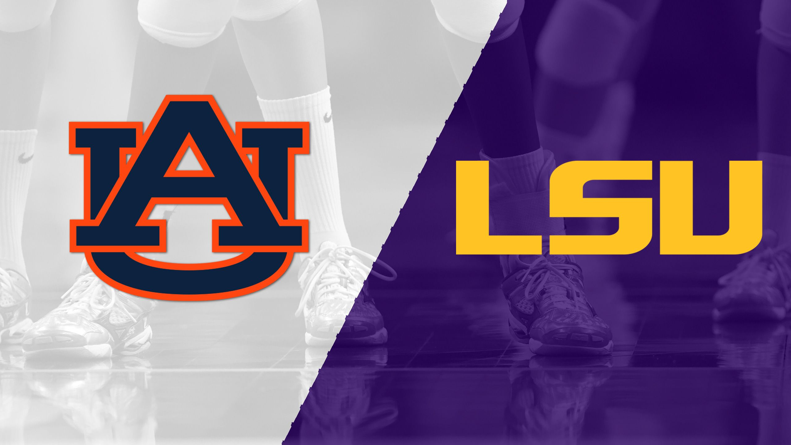 Auburn vs. LSU (W Volleyball)