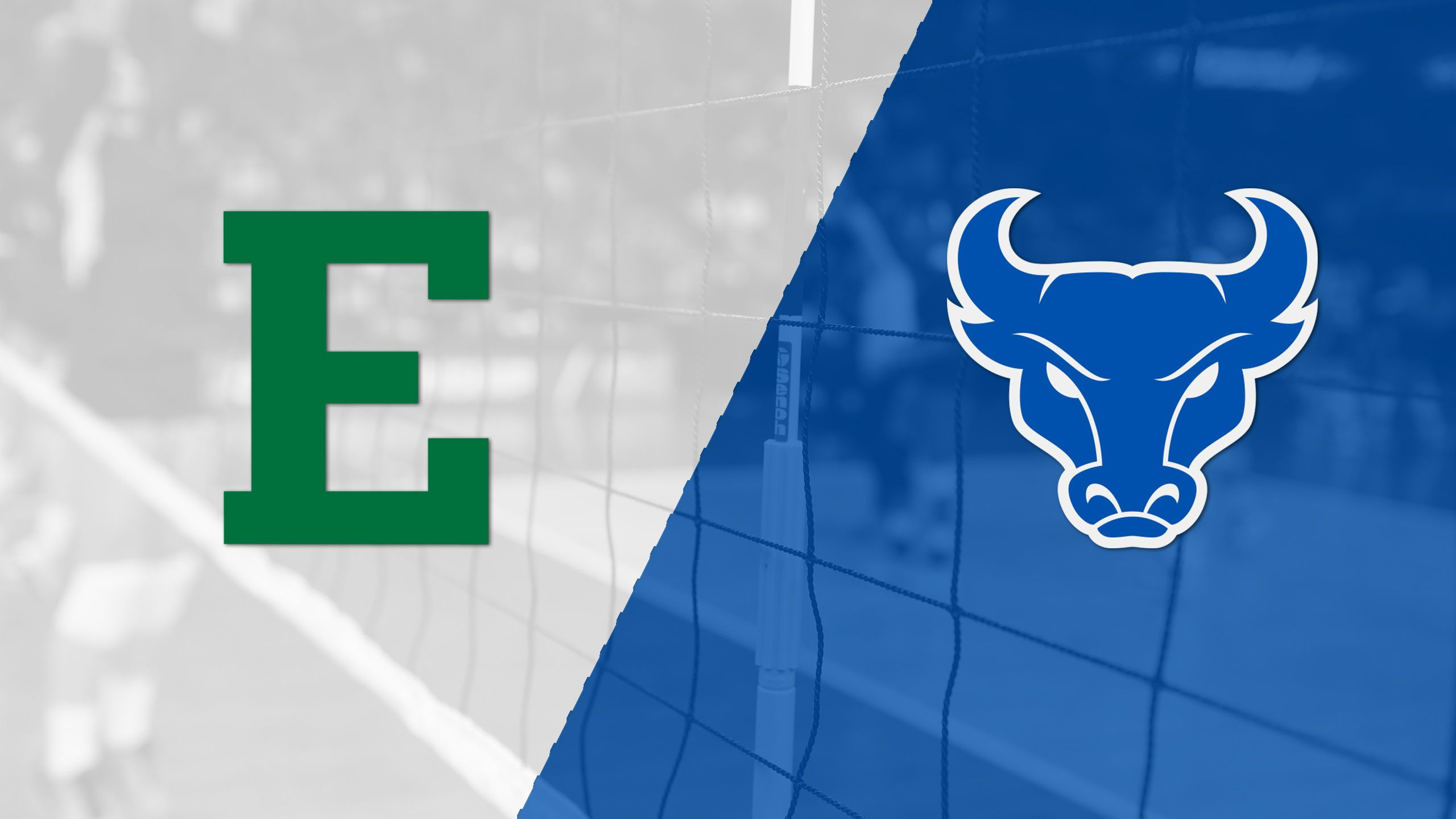 Eastern Michigan vs. Buffalo (First Round) (MAC Women's Volleyball Championship)