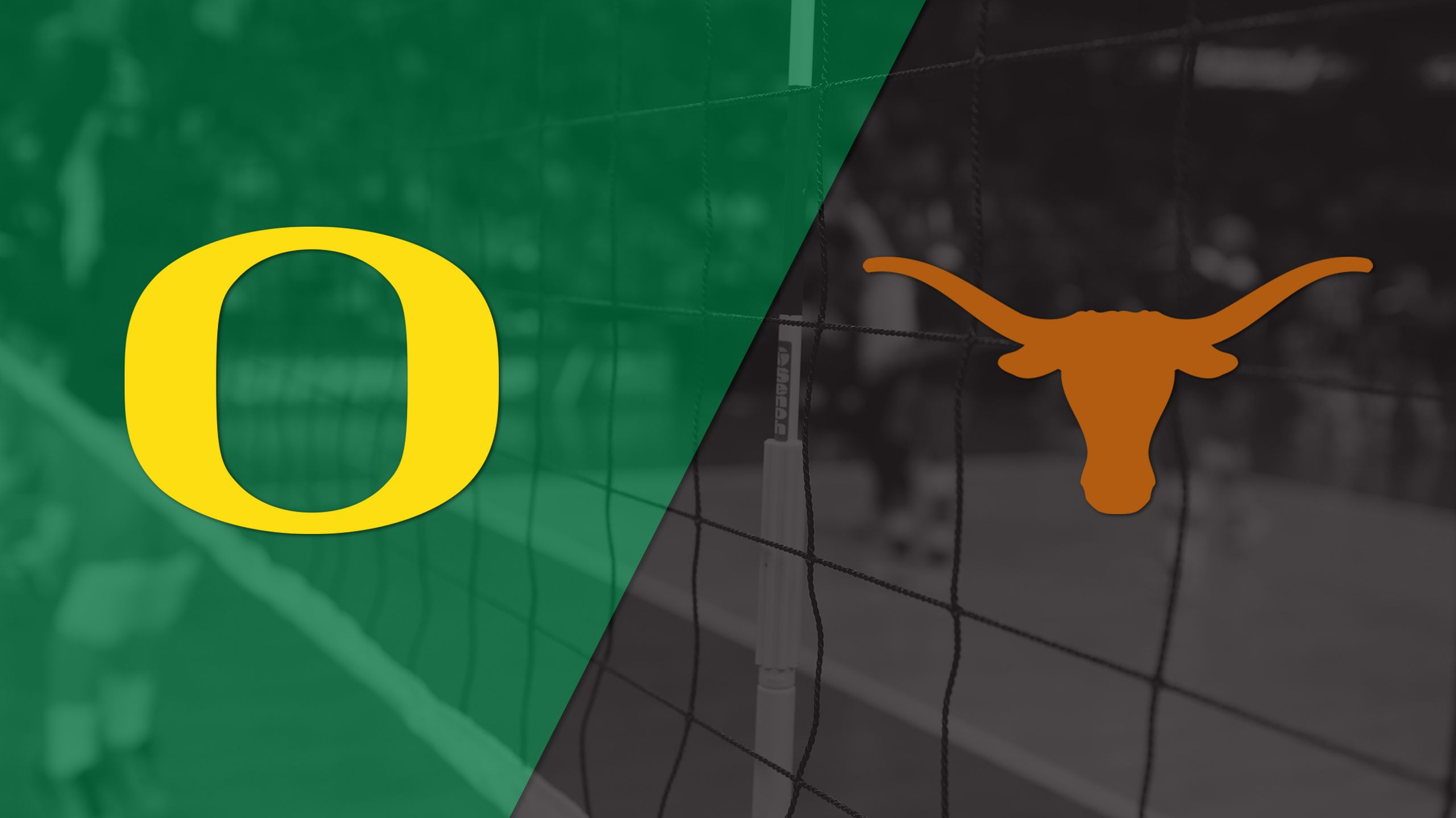 Oregon vs. Texas (W Volleyball) (re-air)