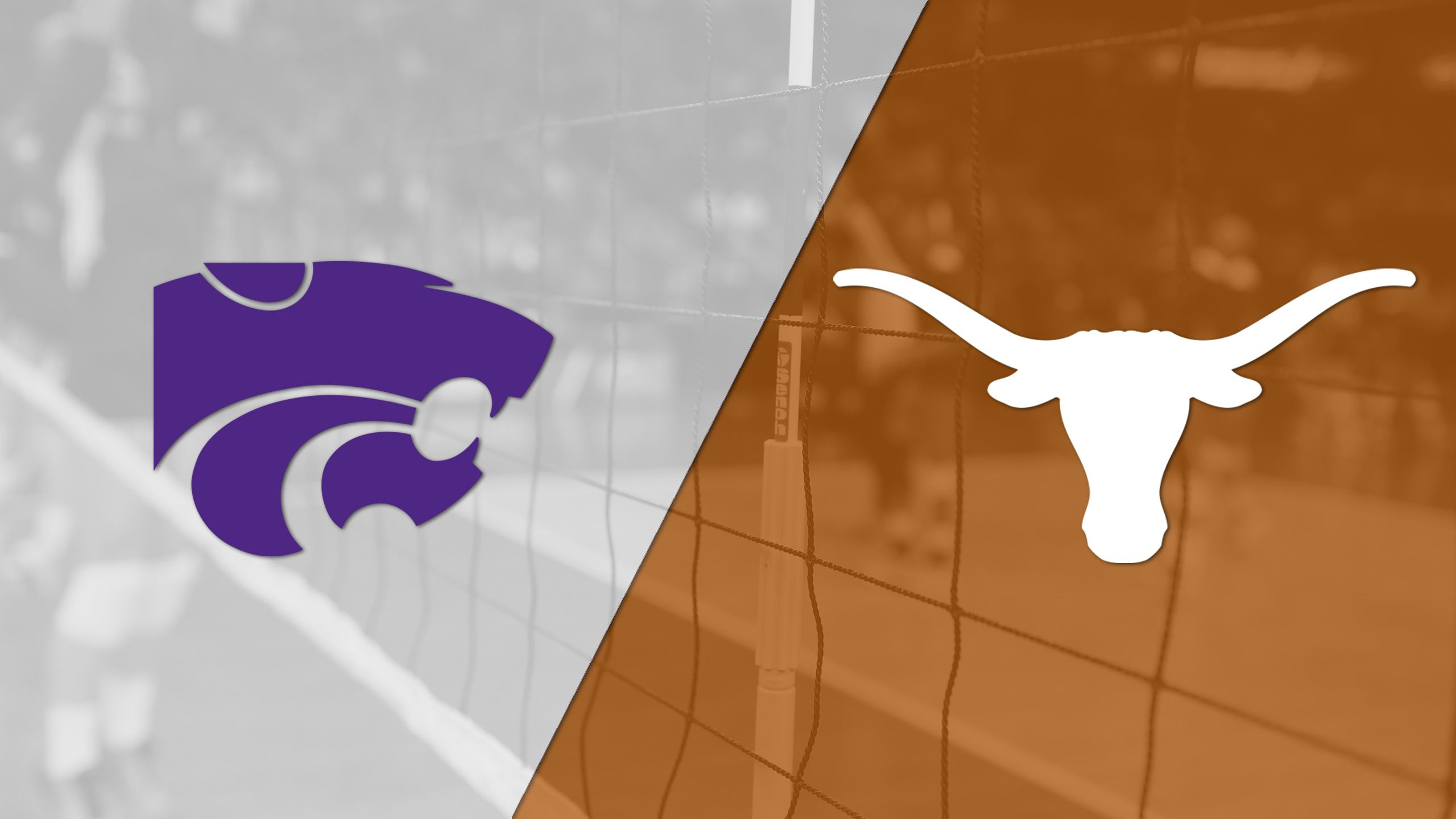 Kansas State vs. Texas (W Volleyball) (re-air)