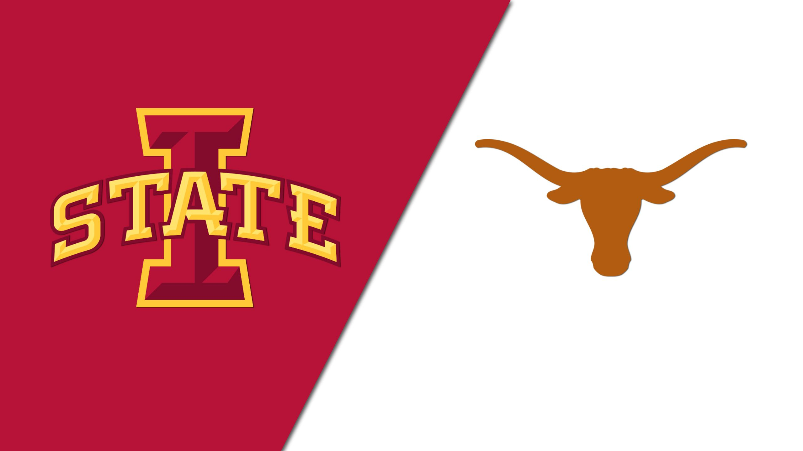 Iowa State vs. Texas (W Volleyball) (re-air)