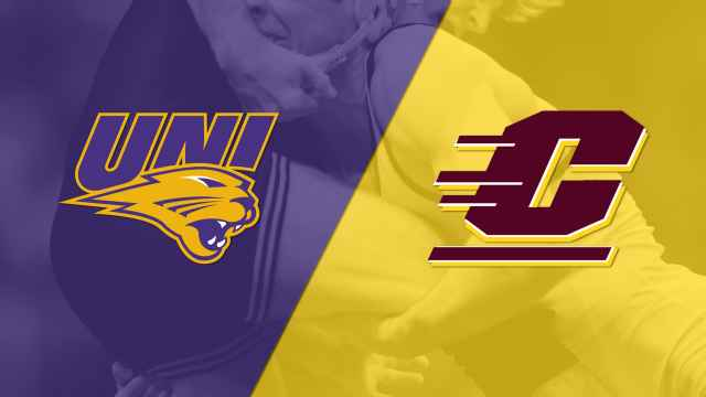 Northern Iowa vs. Central Michigan (Wrestling)