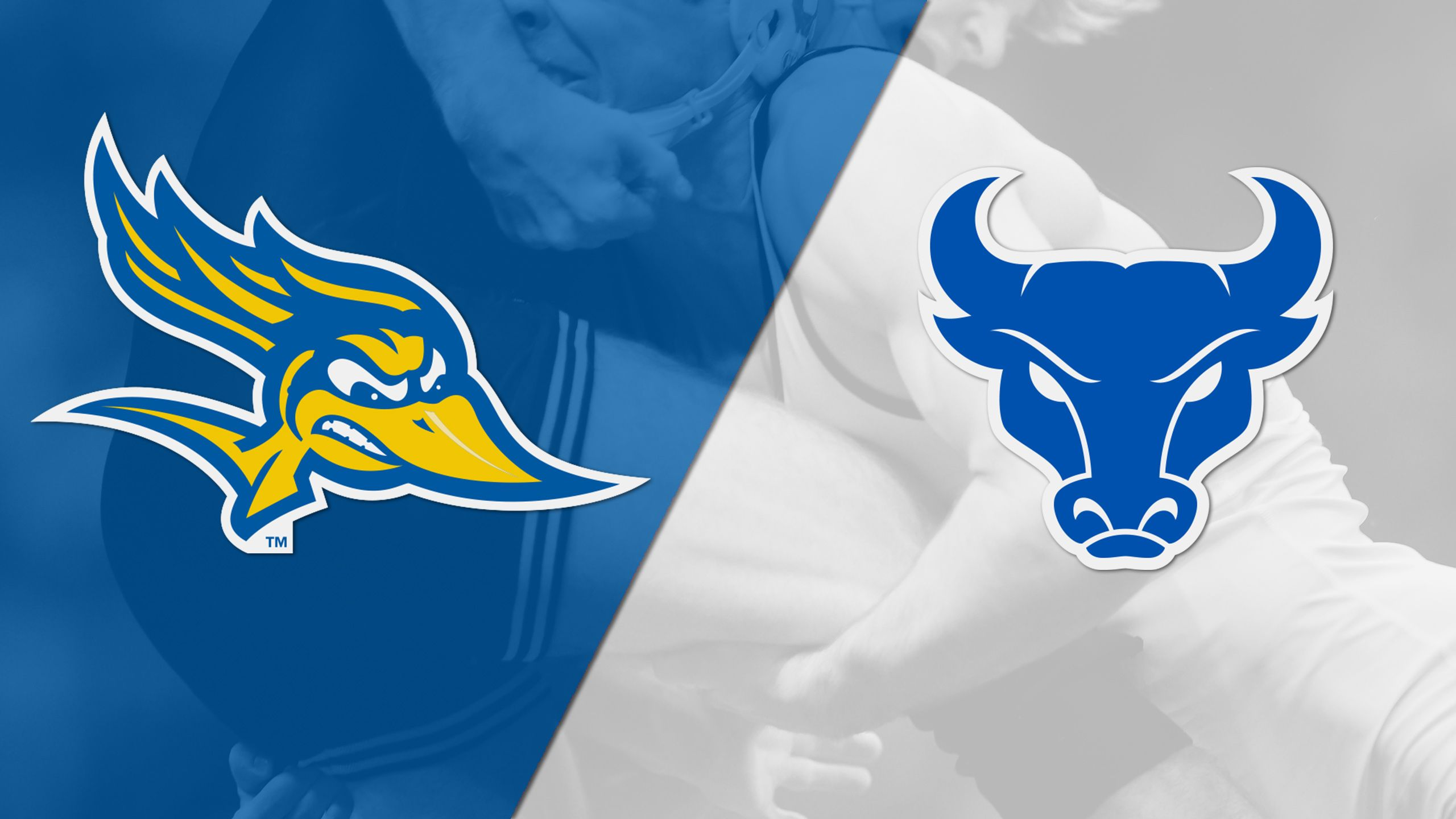 CSU Bakersfield vs. Buffalo (Wrestling)