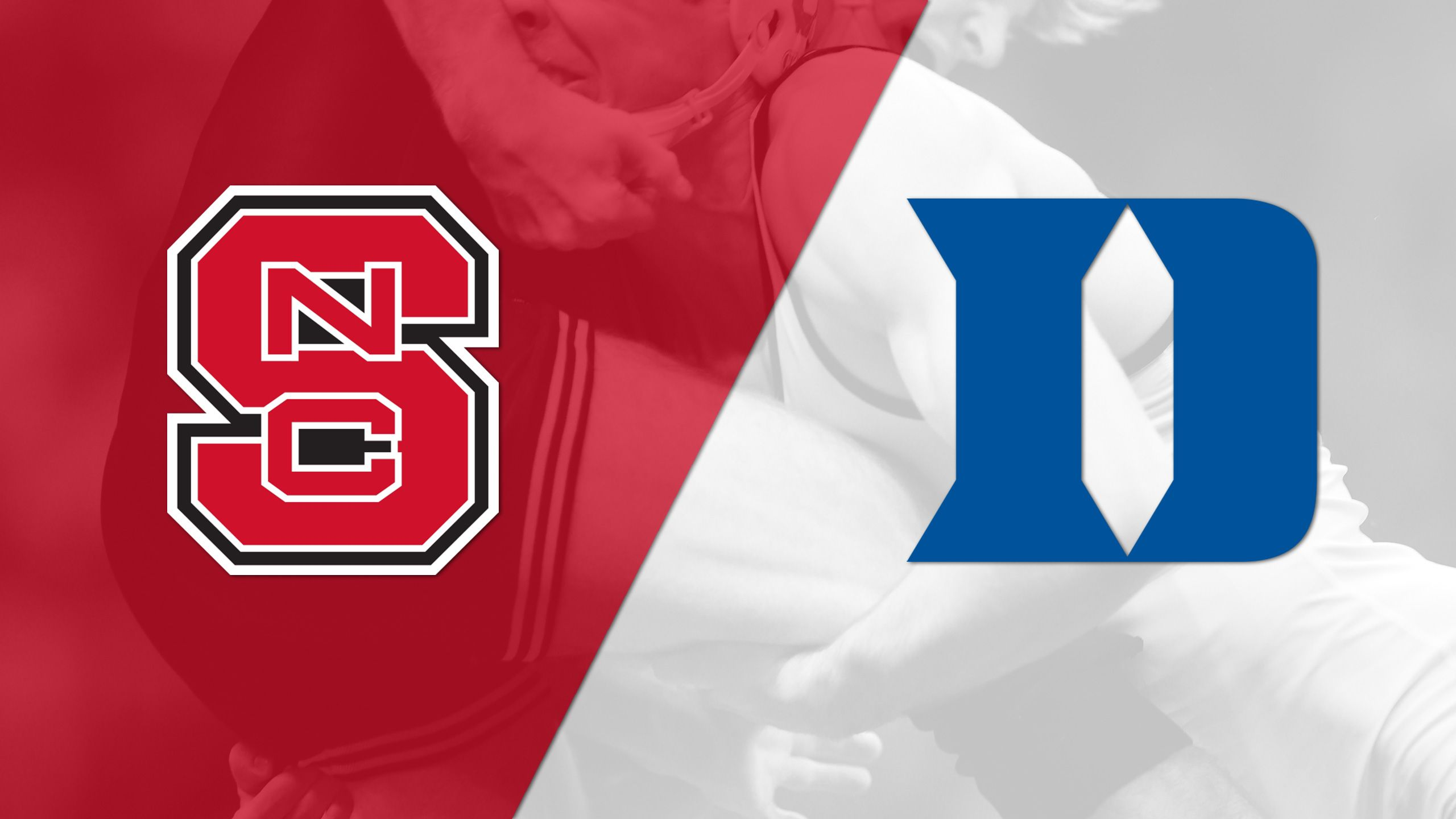 NC State vs. Duke (Wrestling)