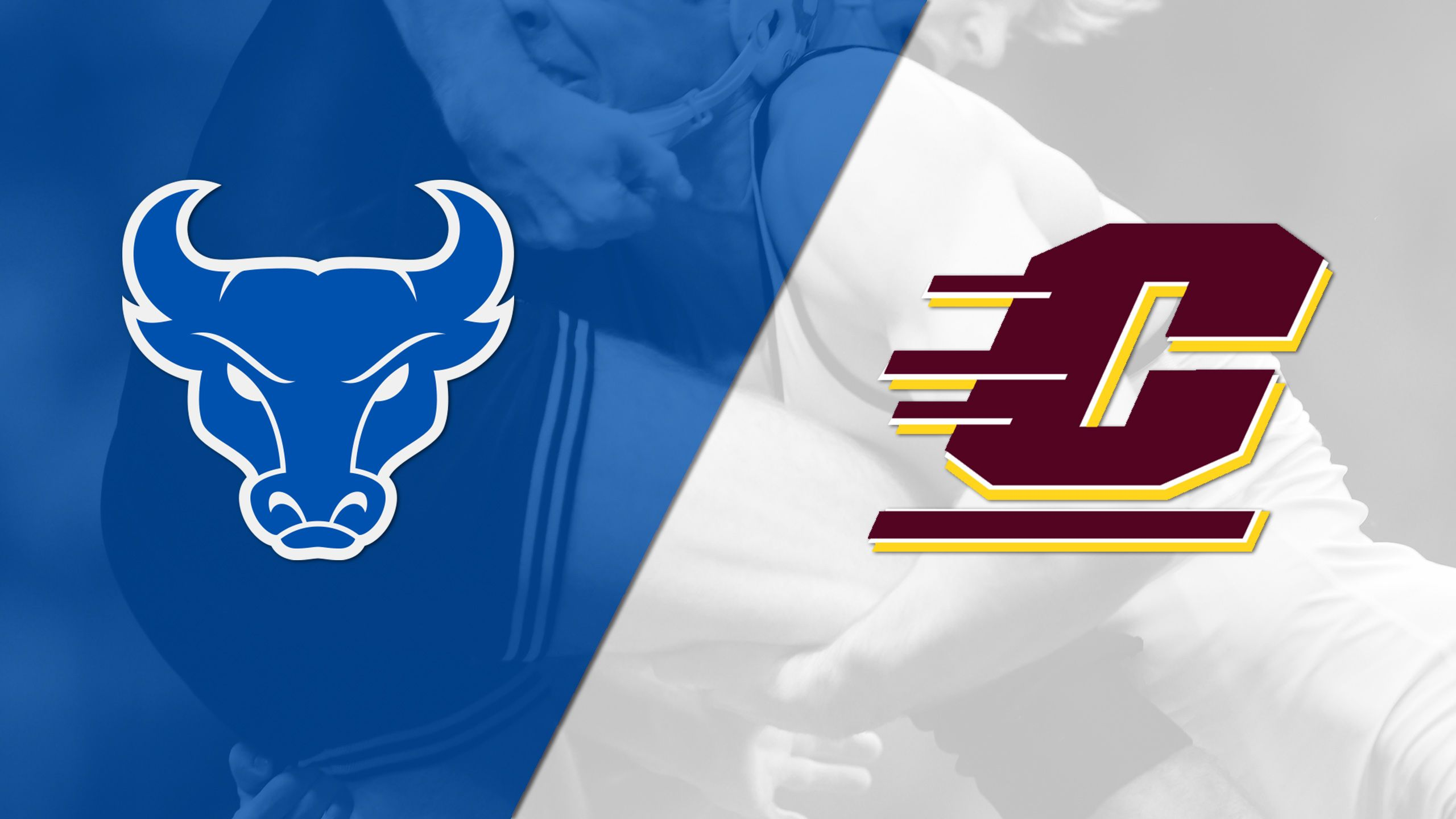 Buffalo vs. Central Michigan (Wrestling)