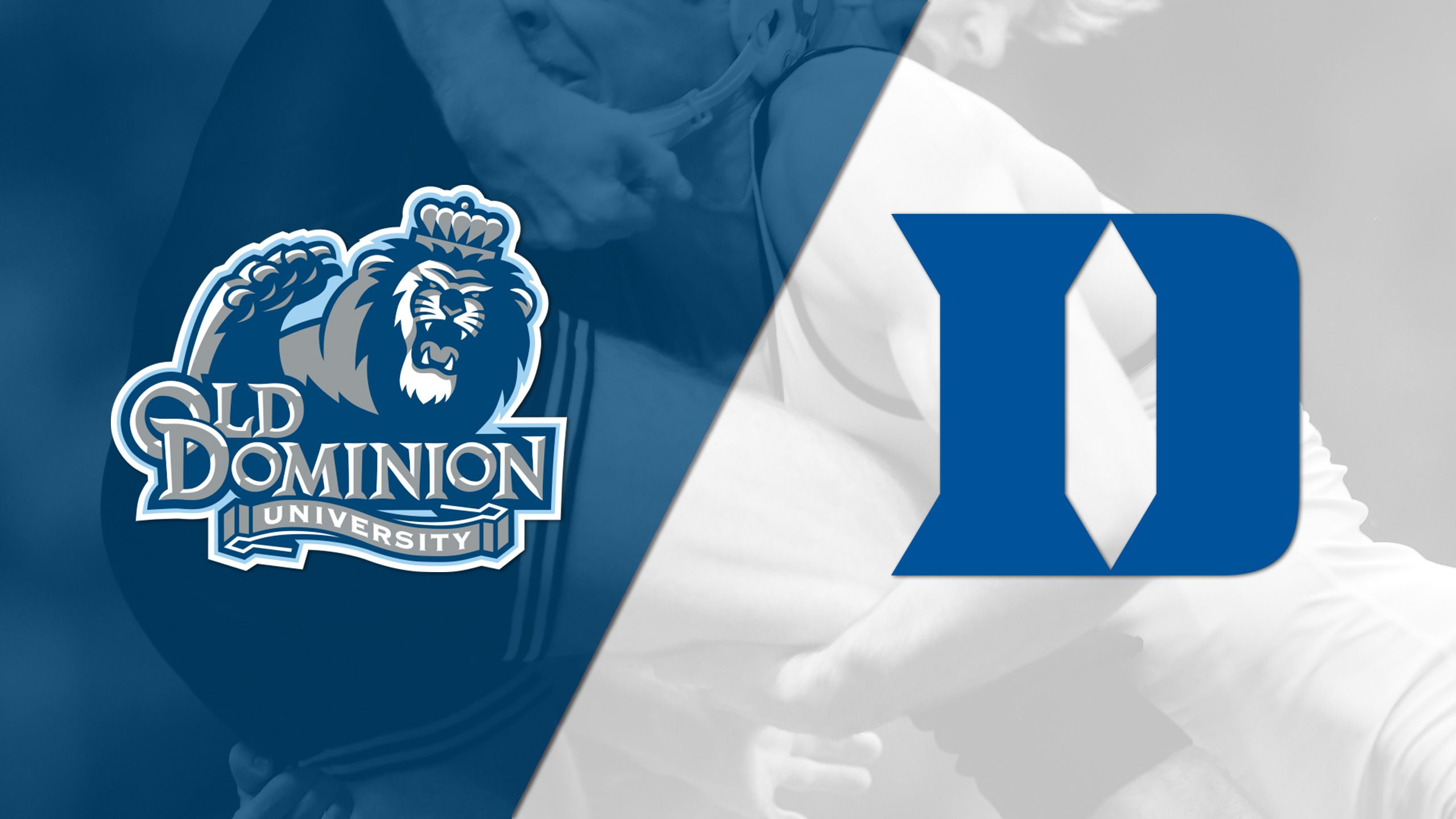 Old Dominion vs. Duke (Wrestling)