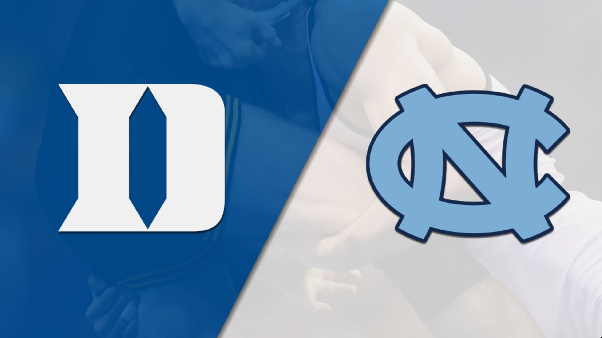 Duke vs. North Carolina (Wrestling)