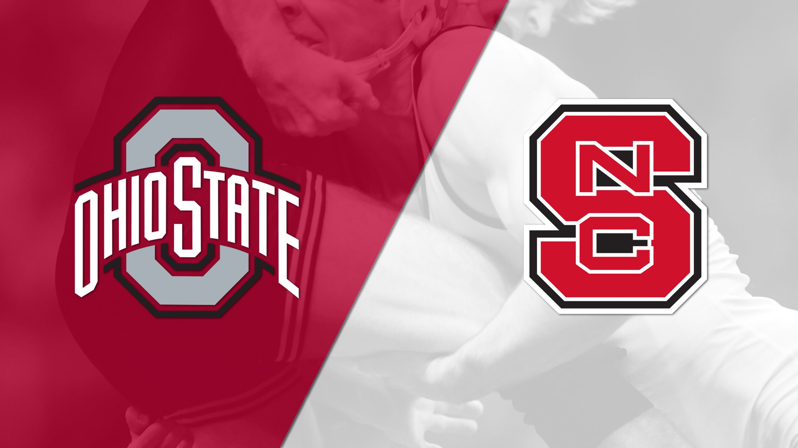Ohio State vs. NC State (Wrestling)