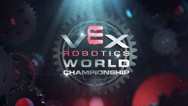 2016 VEX Robotics World Championship
