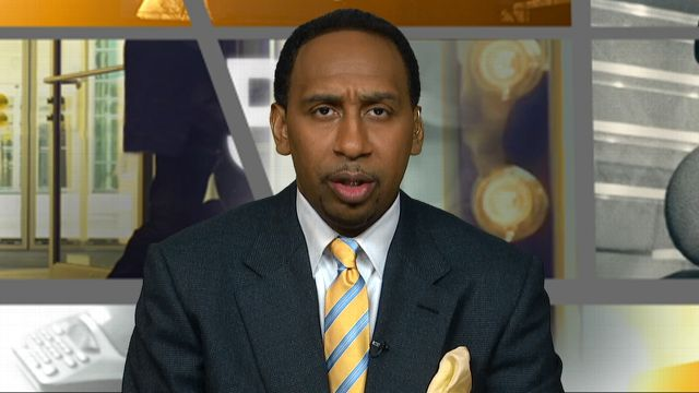 Stephen A.: The Cavs are done
